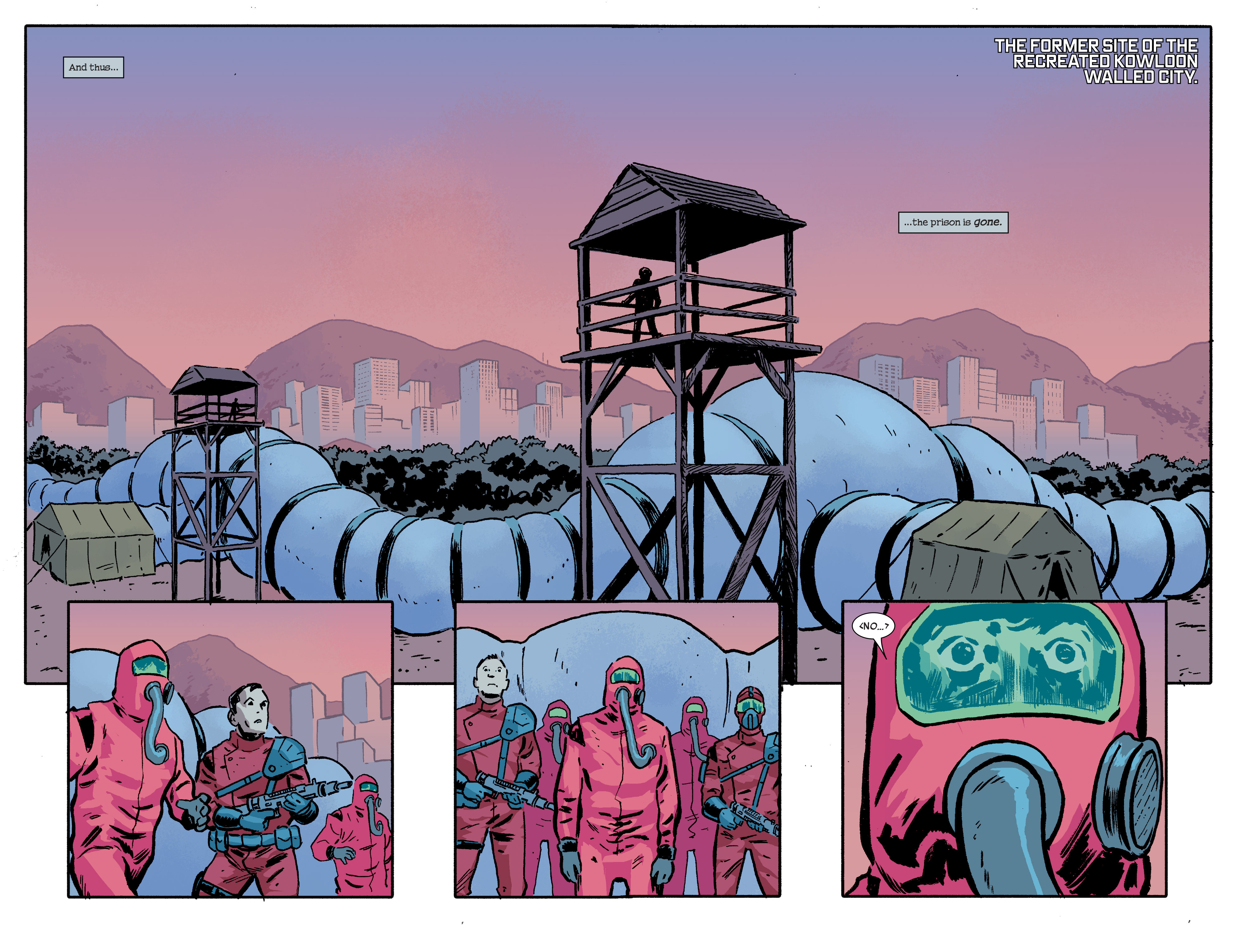 Read online Secret Avengers (2014) comic -  Issue #10 - 6