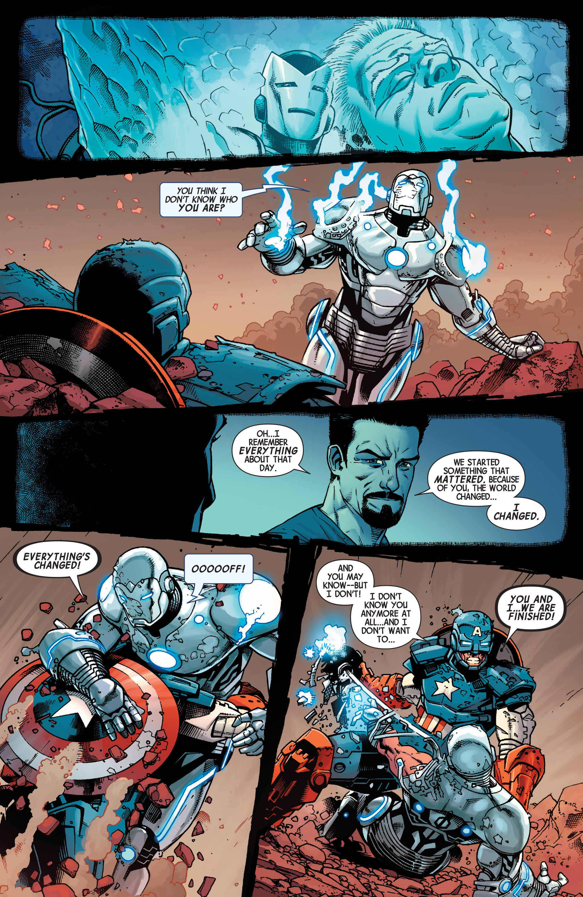 Read online Avengers (2013) comic -  Issue #44 - 35