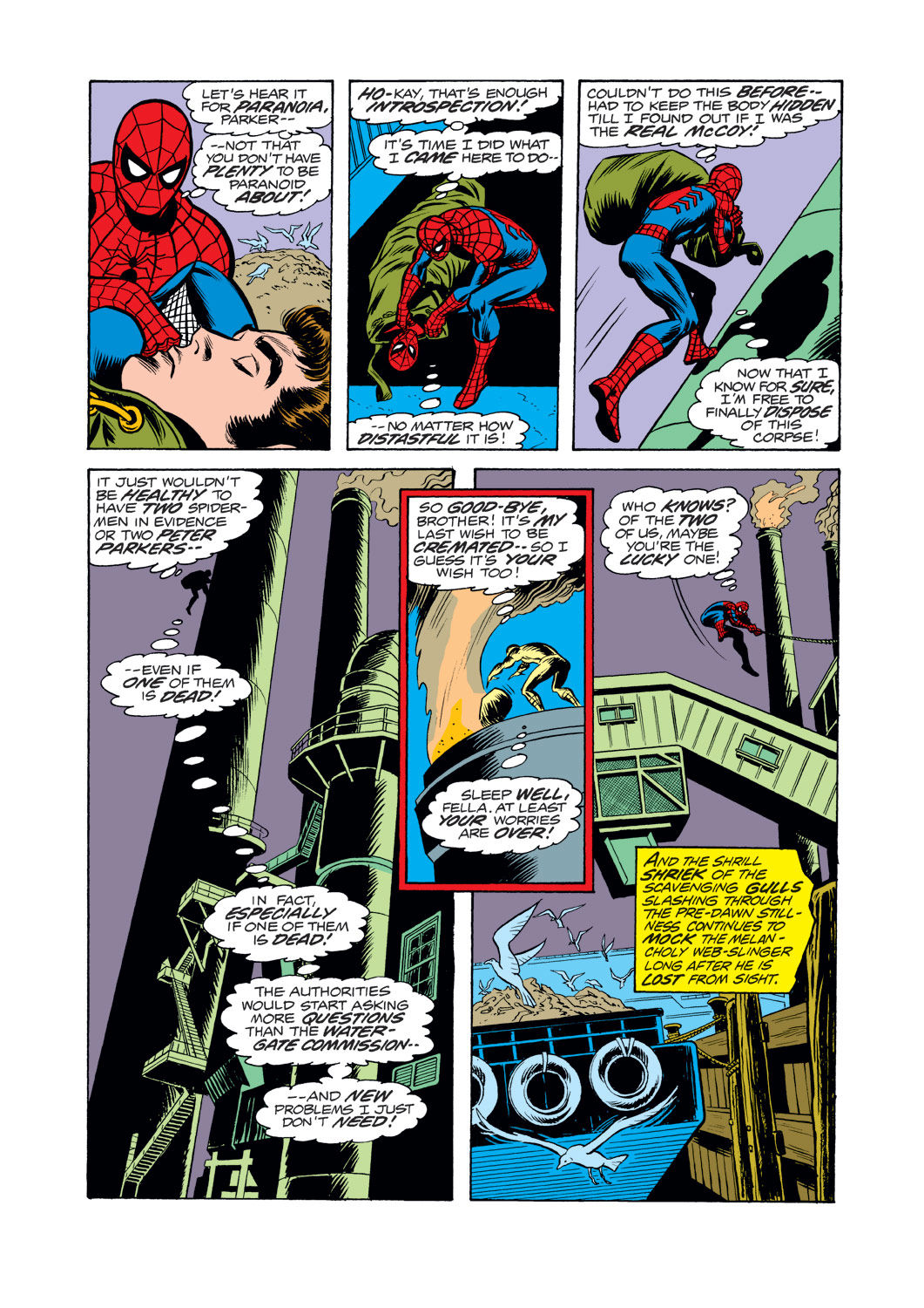 The Amazing Spider-Man (1963) 151 Page 3