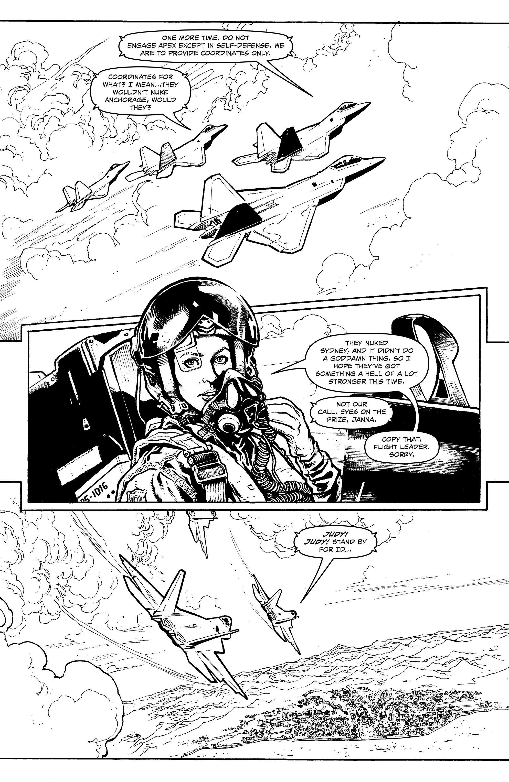 Read online Alan Moore's Cinema Purgatorio comic -  Issue #1 - 45