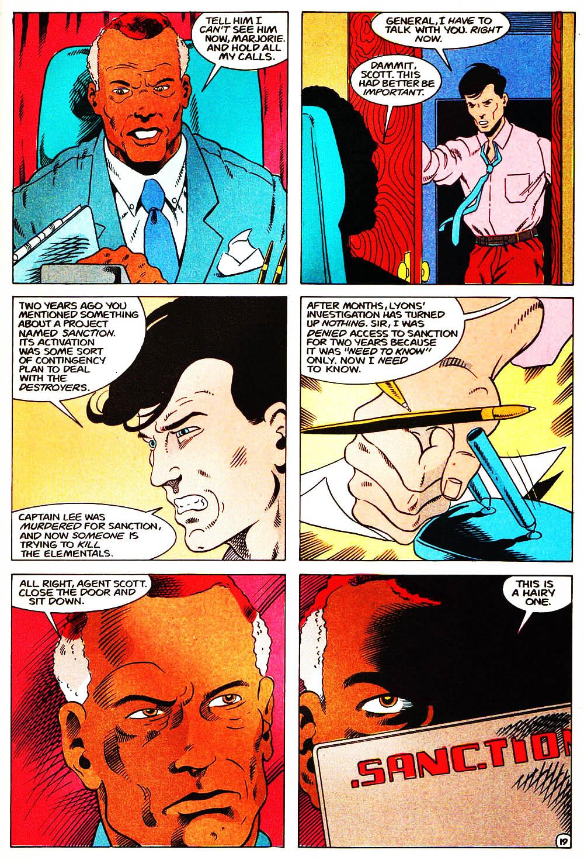 Elementals (1984) issue 10 - Page 24