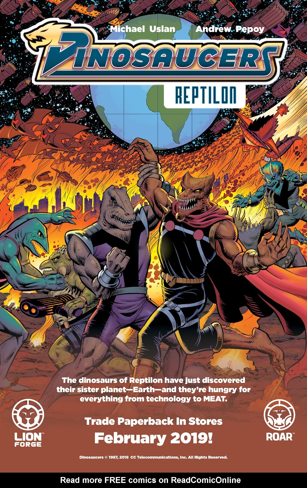 Read online Superb comic -  Issue #16 - 28
