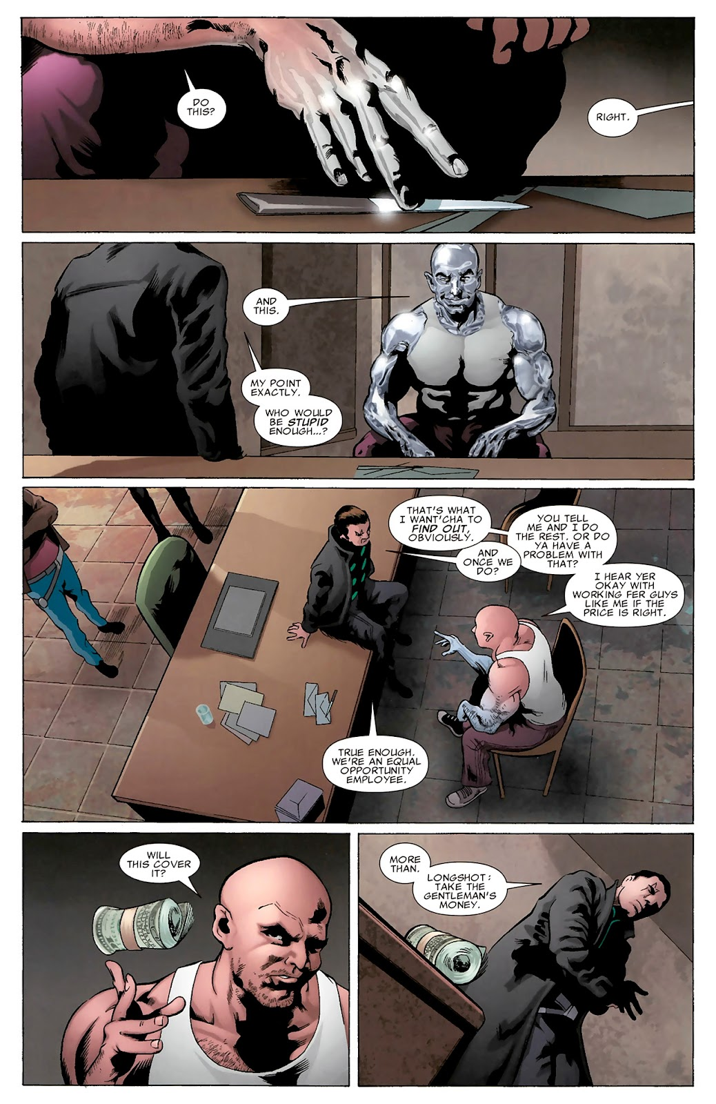 Read online X-Men: Second Coming Revelations comic -  Issue # TPB (Part 2) - 62