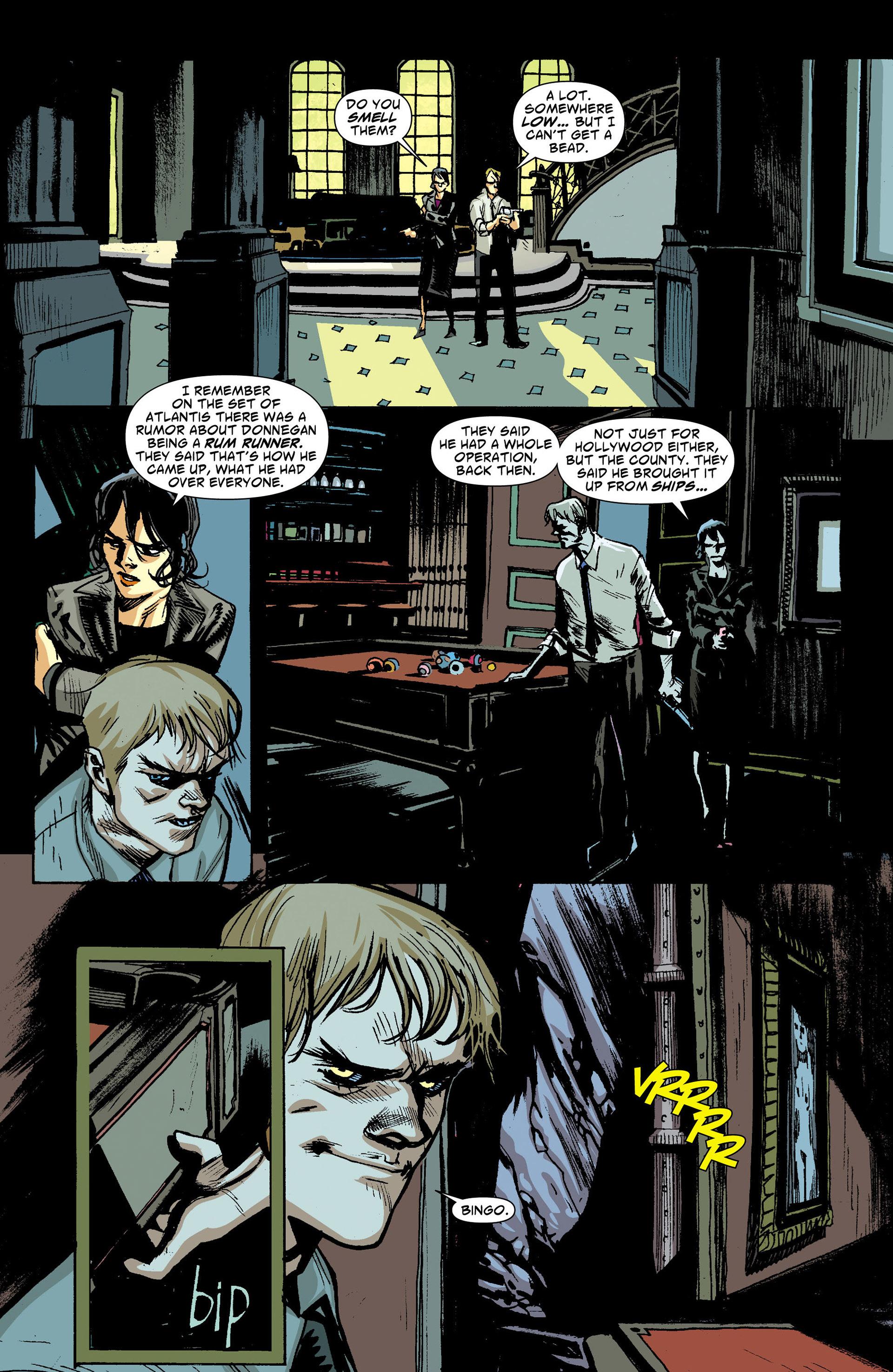 Read online American Vampire comic -  Issue #30 - 12