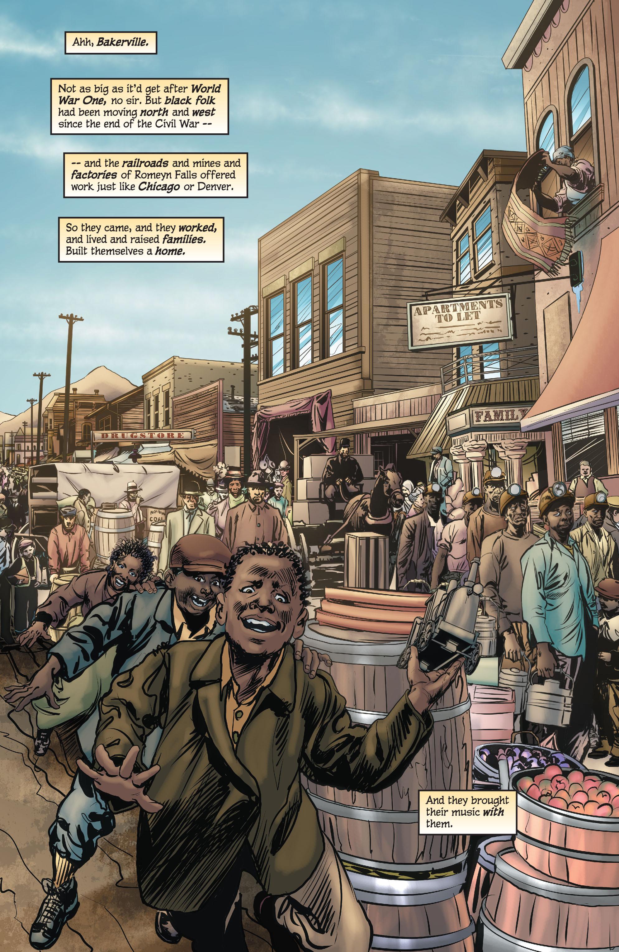 Read online Astro City comic -  Issue #37 - 11