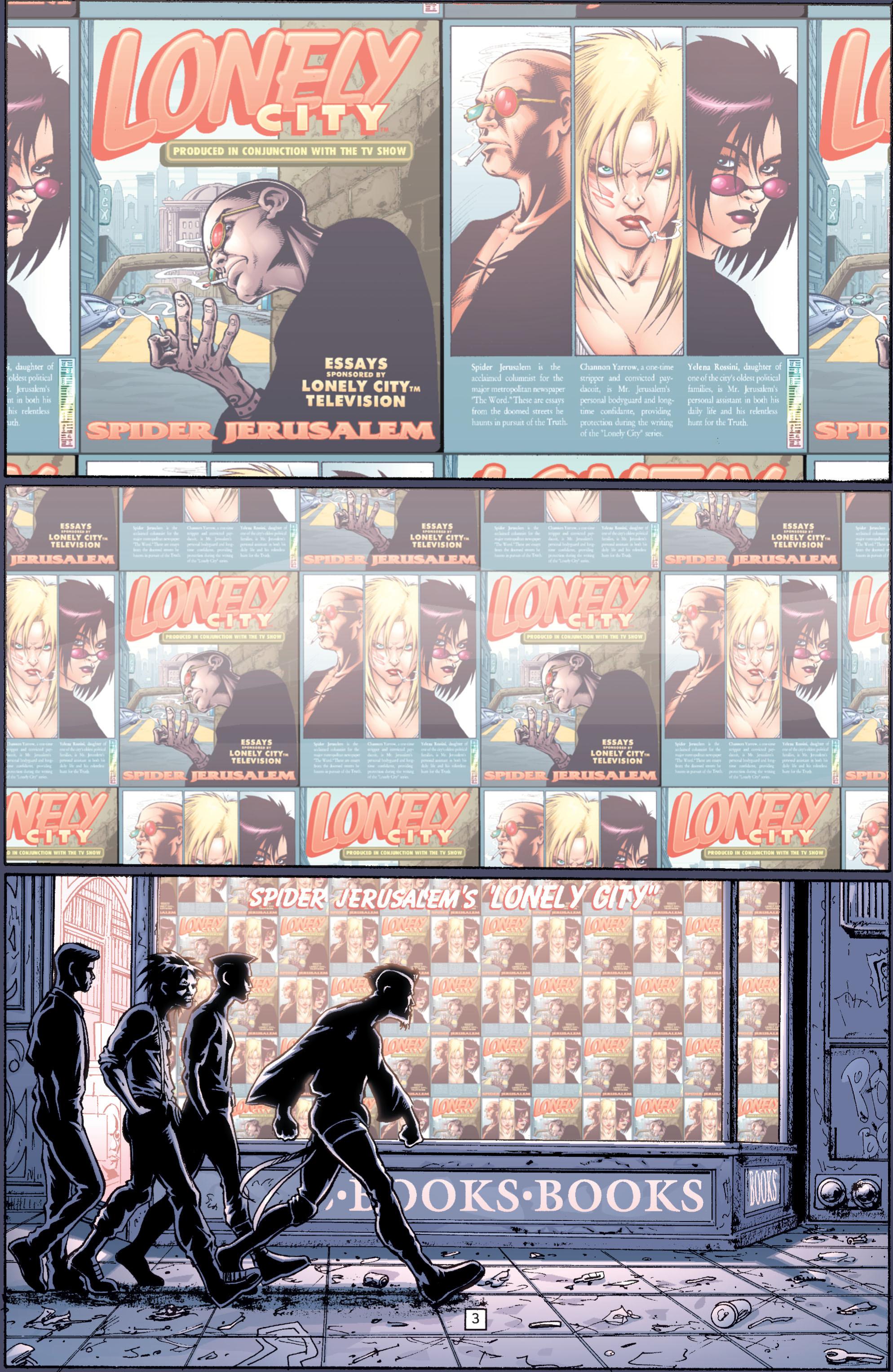 Read online Transmetropolitan comic -  Issue #28 - 4