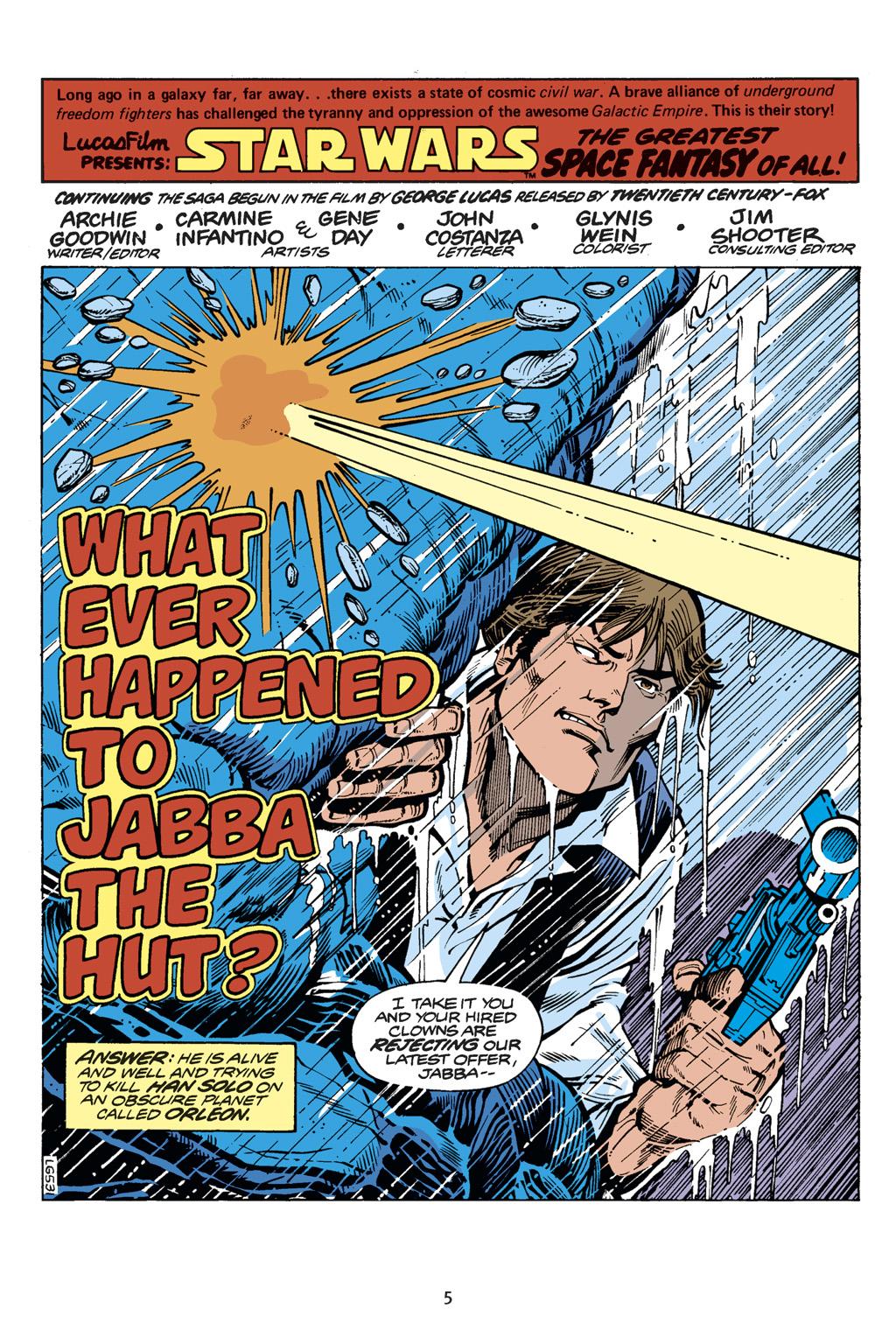 Read online Star Wars Omnibus comic -  Issue # Vol. 14 - 6