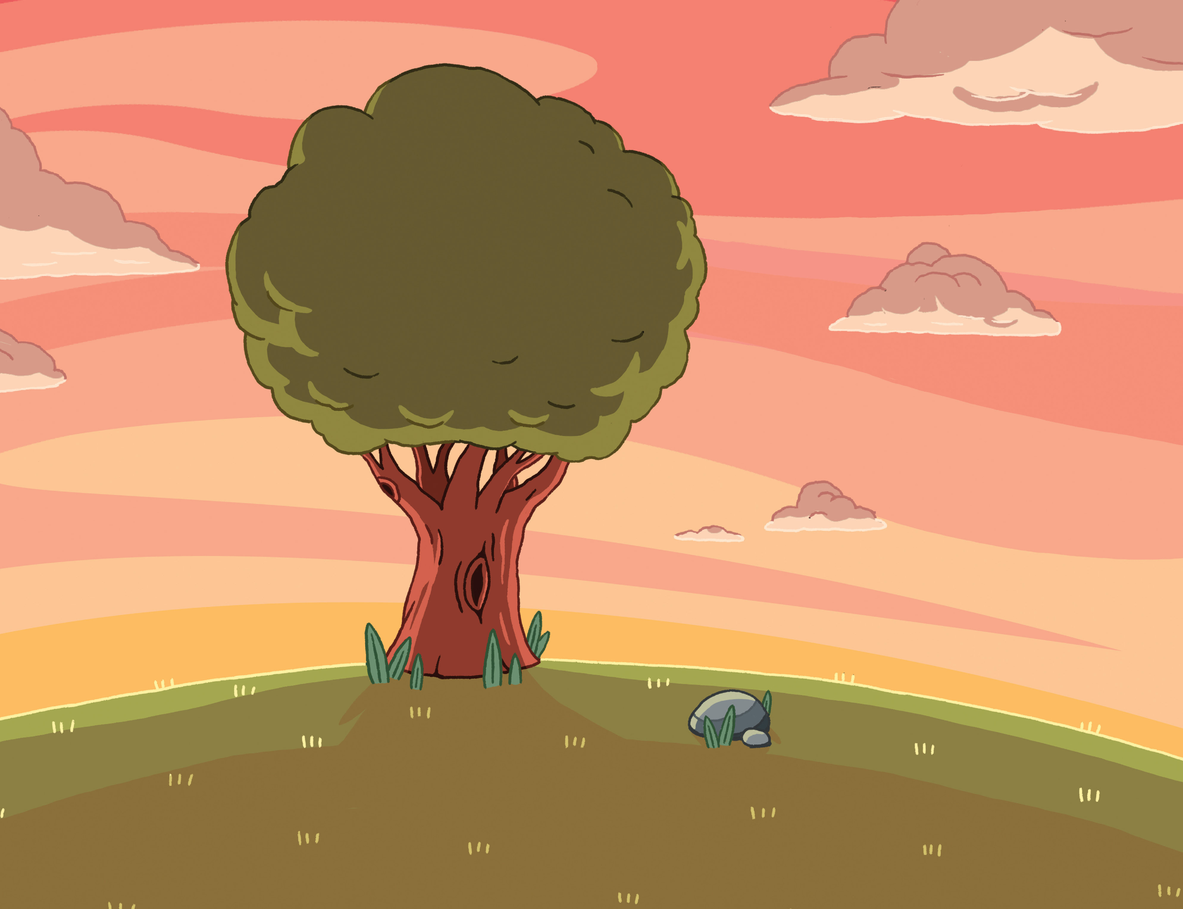 Read online Adventure Time comic -  Issue #Adventure Time _TPB 3 - 5