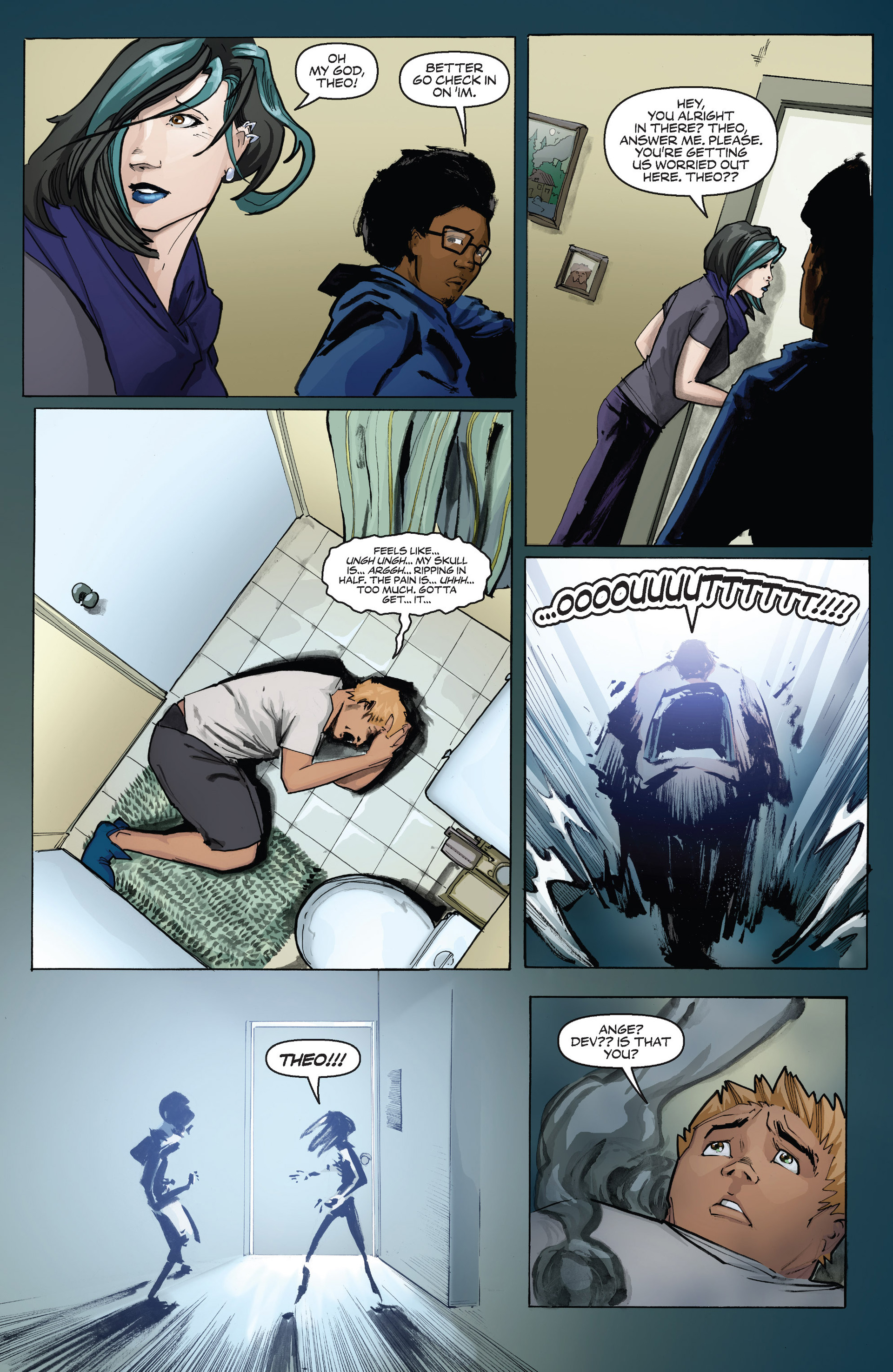 Read online Shrugged (2013) comic -  Issue #3 - 20
