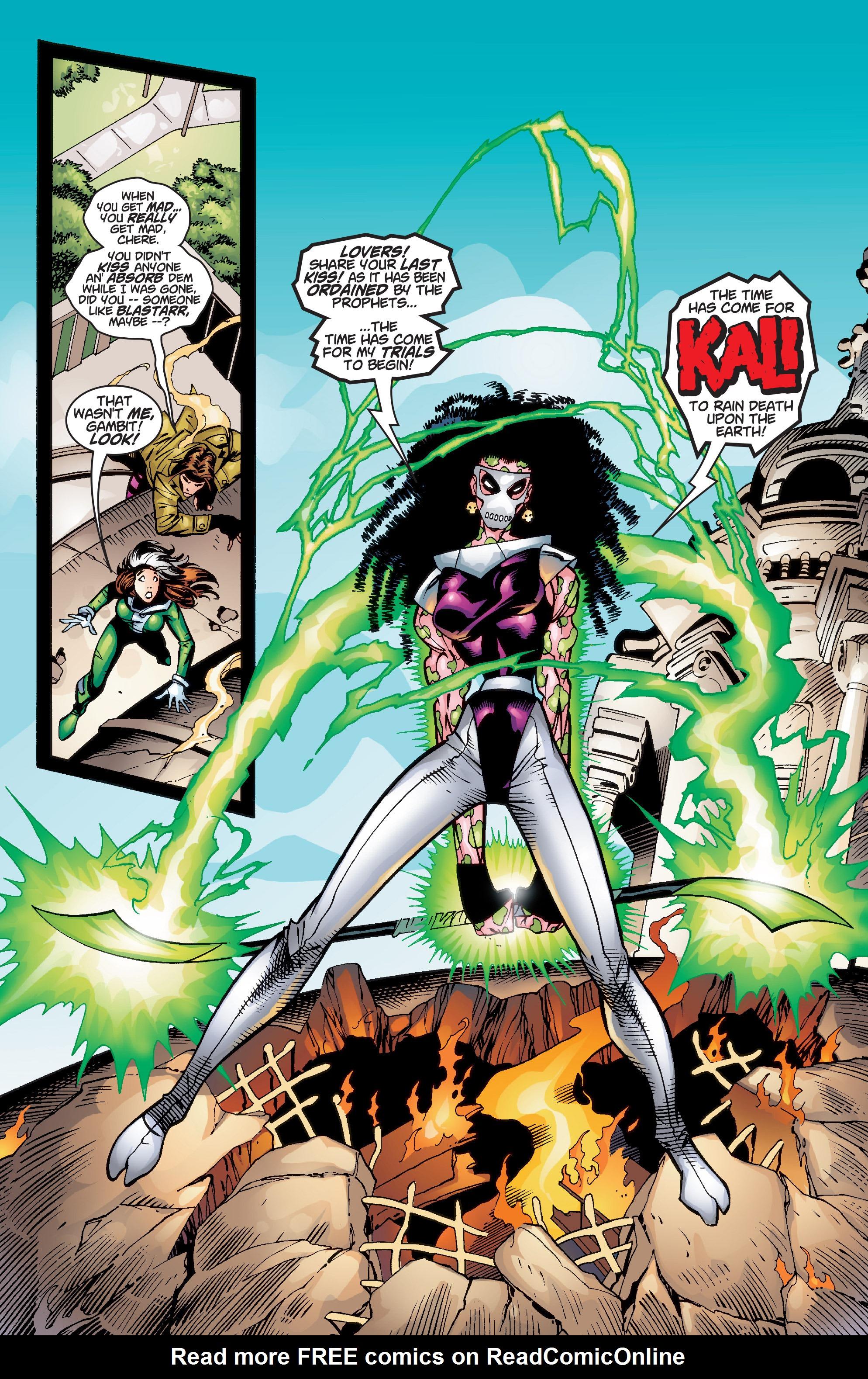 X-Men (1991) 81 Page 11