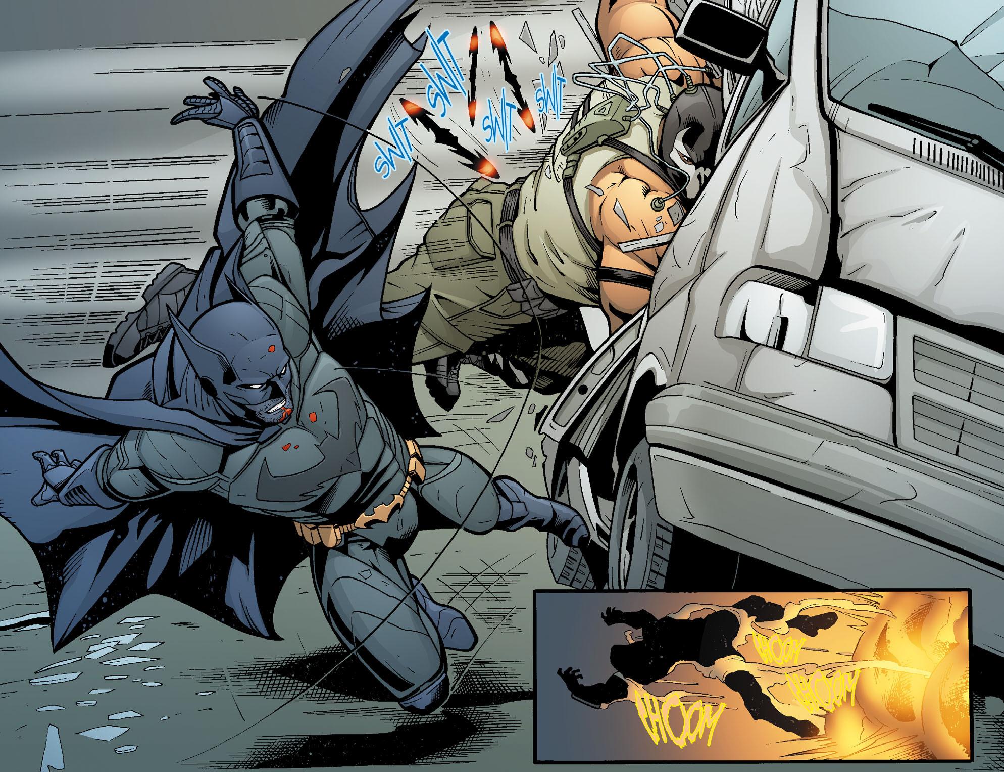 Read online Smallville: Alien comic -  Issue #4 - 9