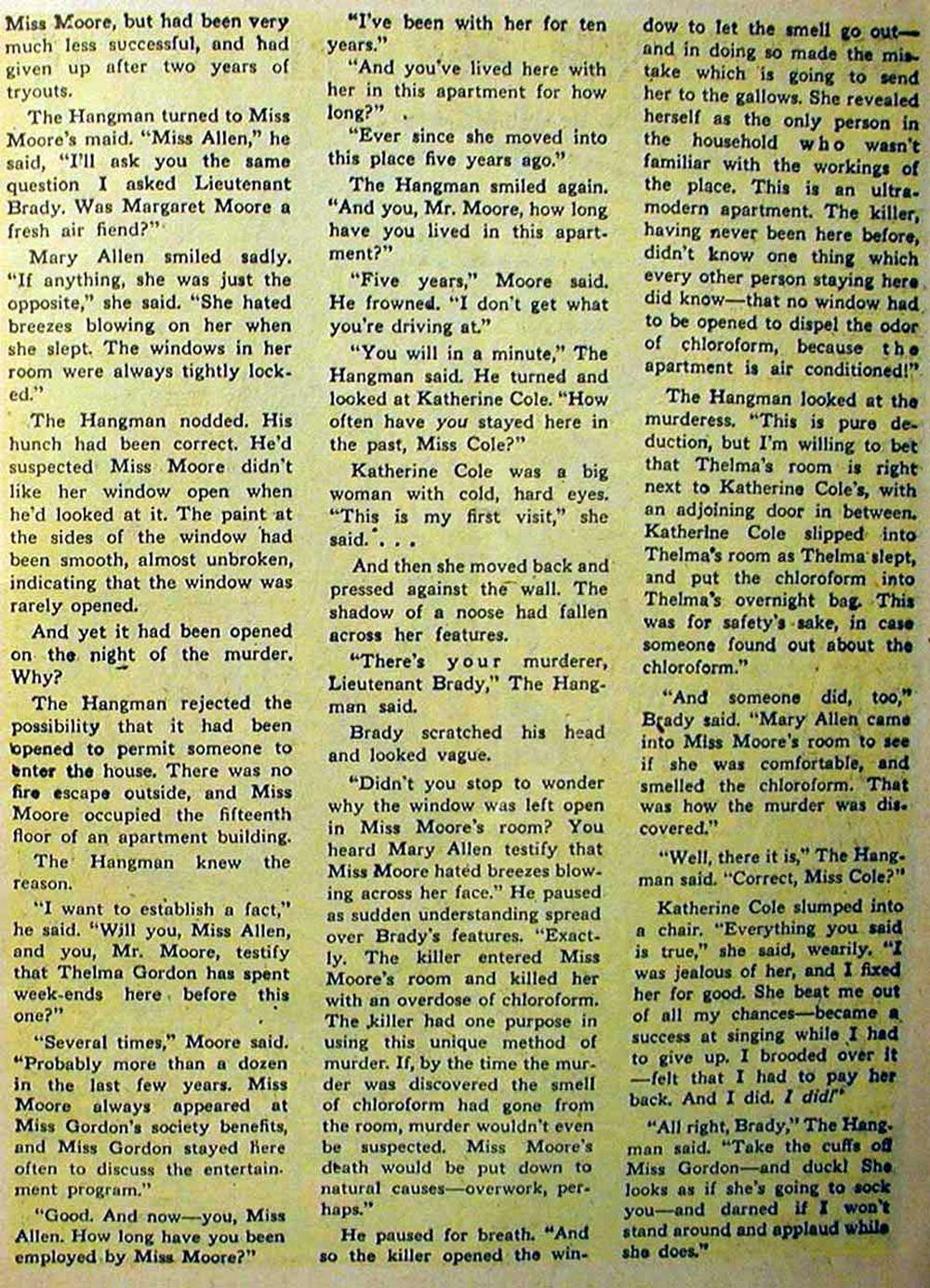 Hangman Comics issue 5 - Page 17