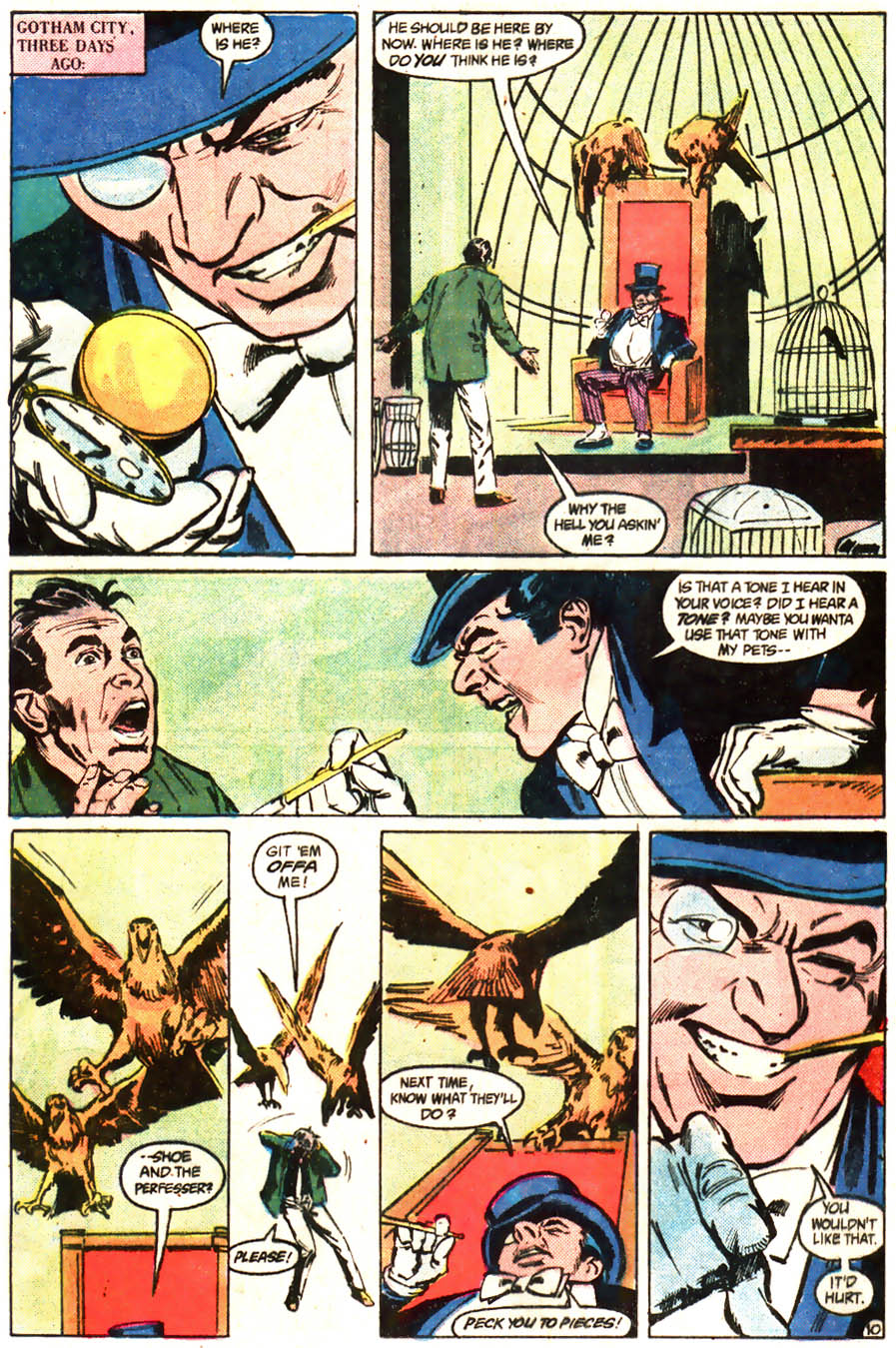 Read online Detective Comics (1937) comic -  Issue # _Annual 1 - 11