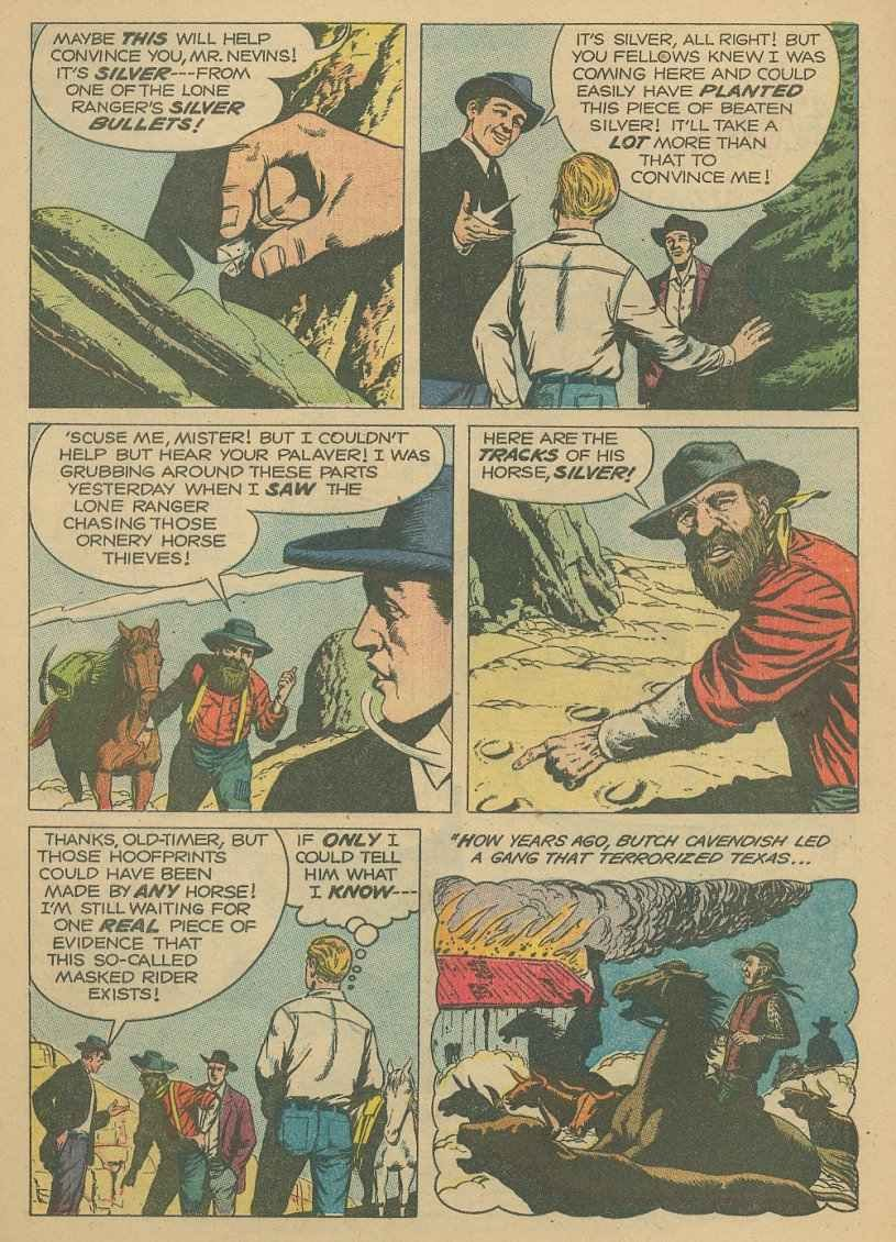 Read online Sincerest Form of Parody: The Best 1950s MAD-Inspired Satirical Comics comic -  Issue # TPB (Part 1) - 4