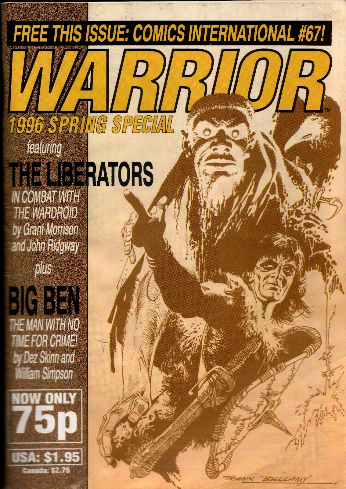 Warrior _Special_1 Page 1