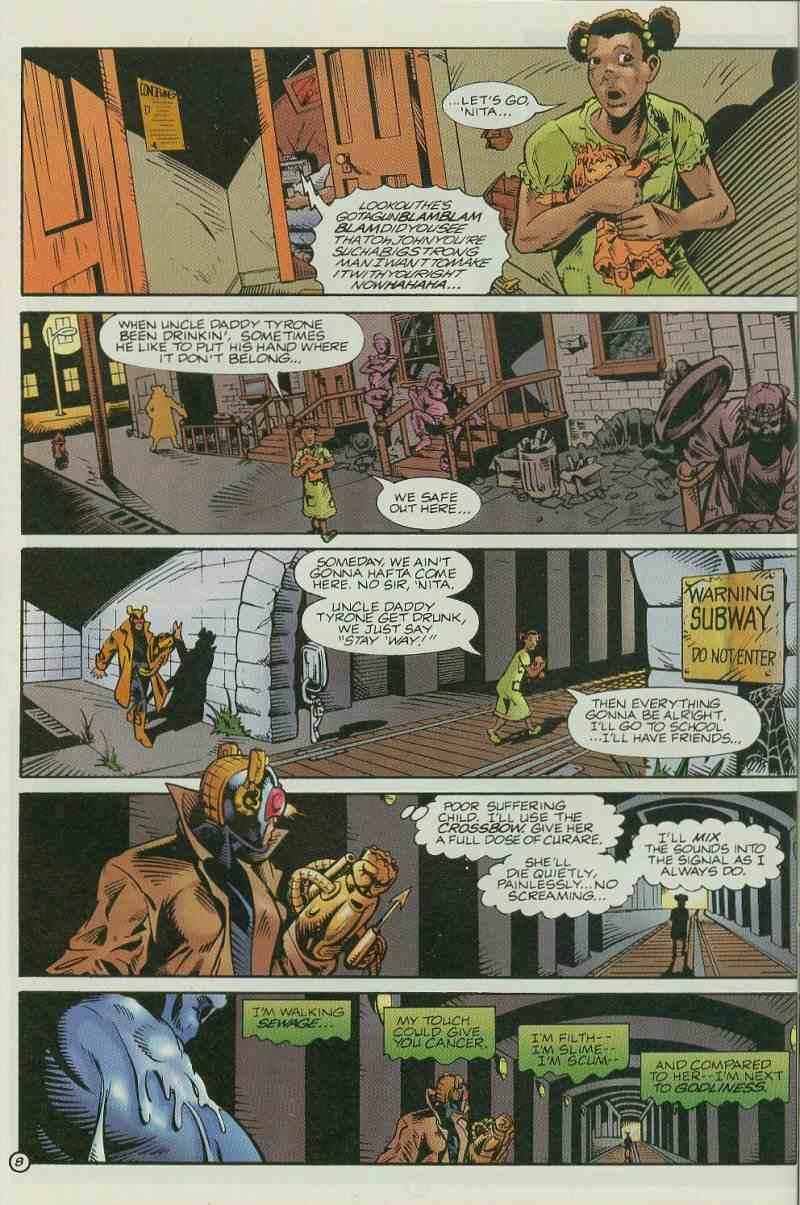 Read online Ultraverse Premiere comic -  Issue #11 - 24