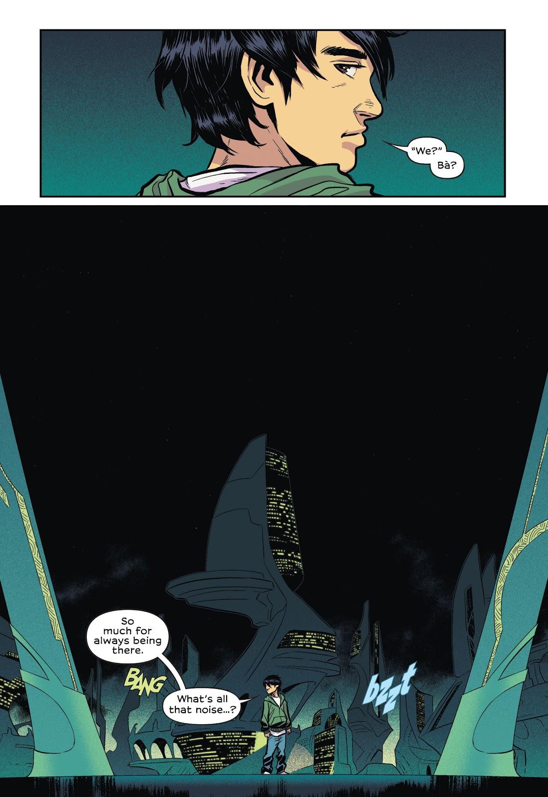 Read online Green Lantern: Legacy comic -  Issue # TPB - 47