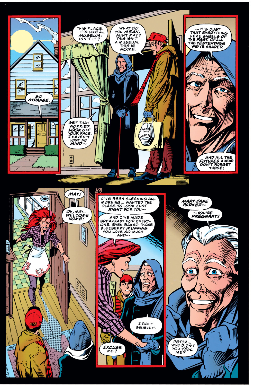The Amazing Spider-Man (1963) 400 Page 10