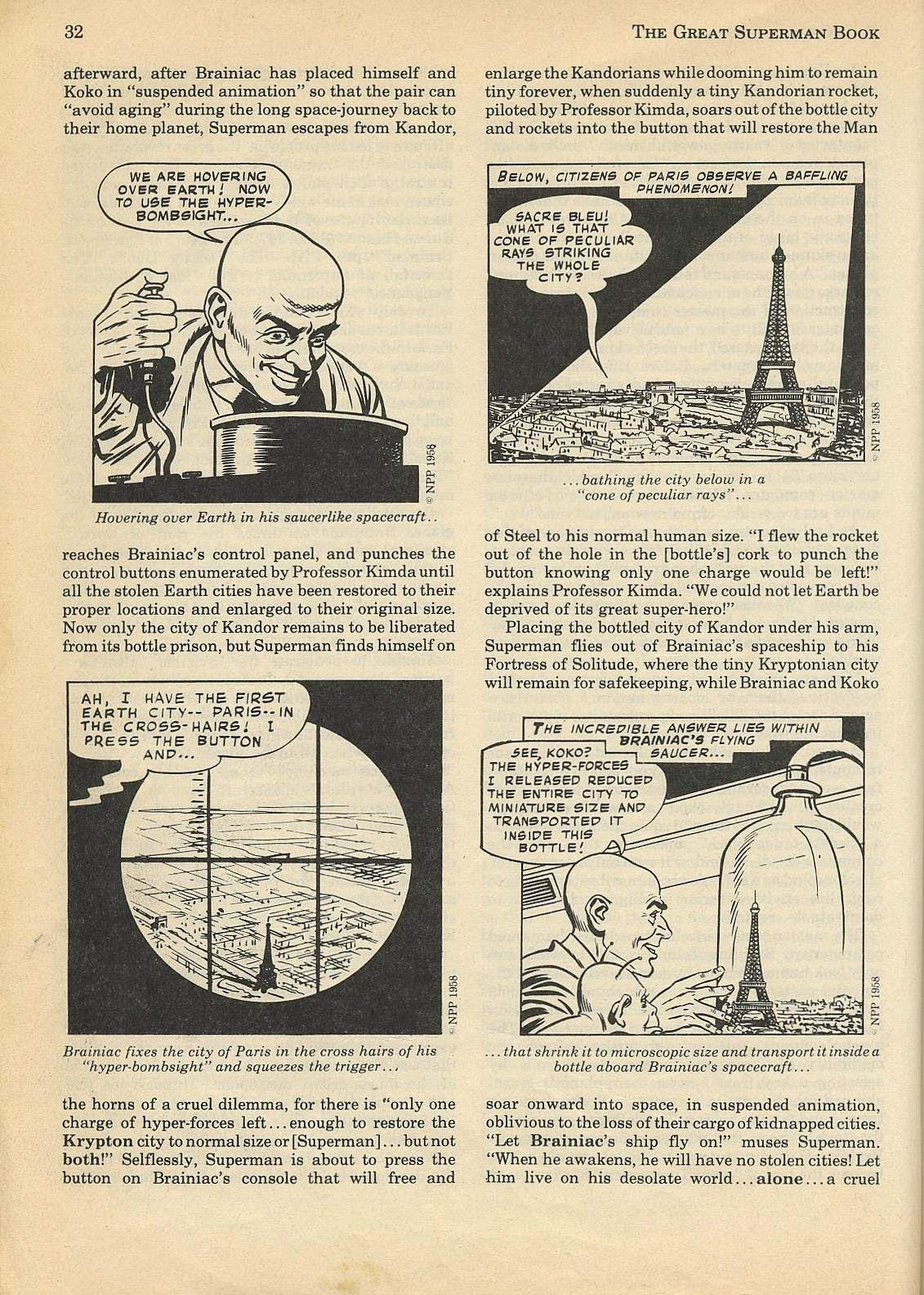 The Great Superman Book issue TPB (Part 1) - Page 50