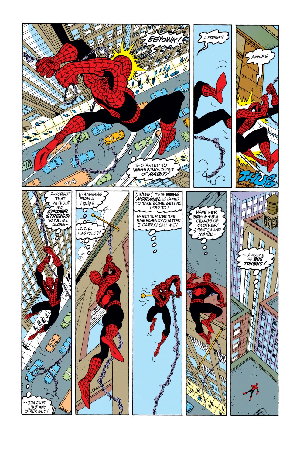 The Amazing Spider-Man (1963) 341 Page 4