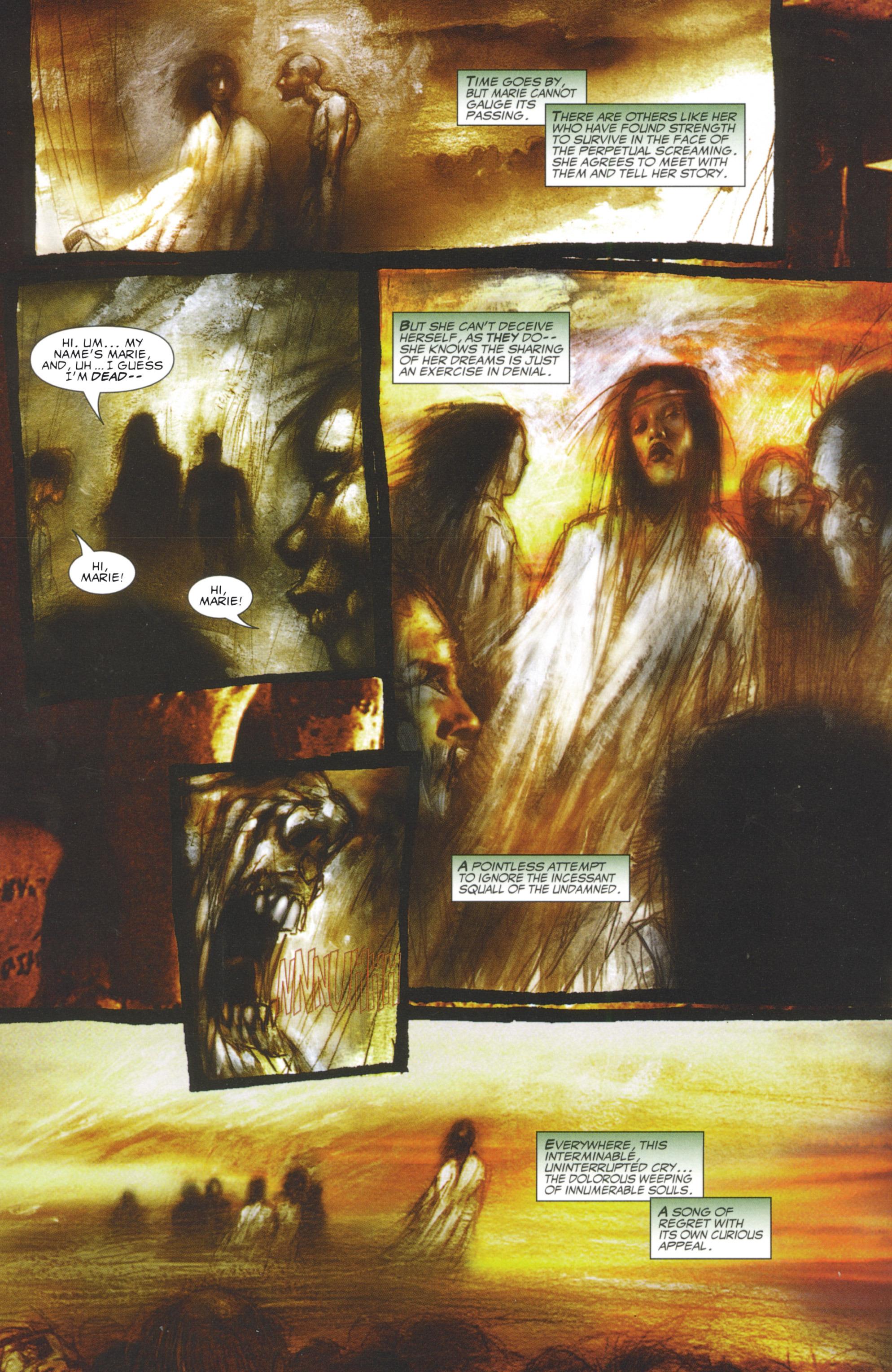 Read online Deadside comic -  Issue #2 - 14