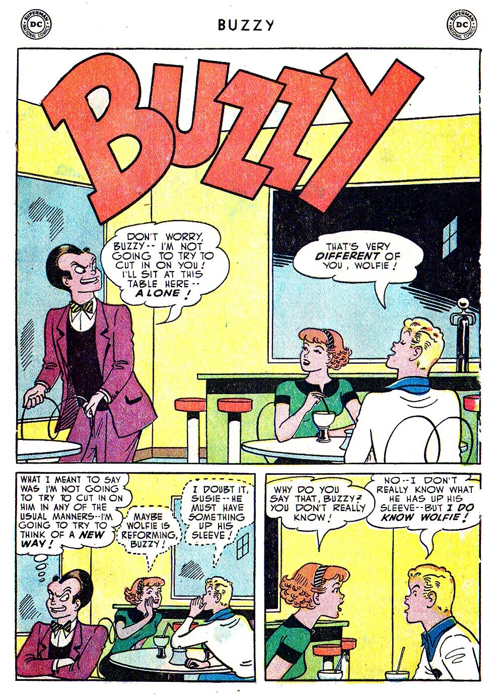 Buzzy issue 44 - Page 36