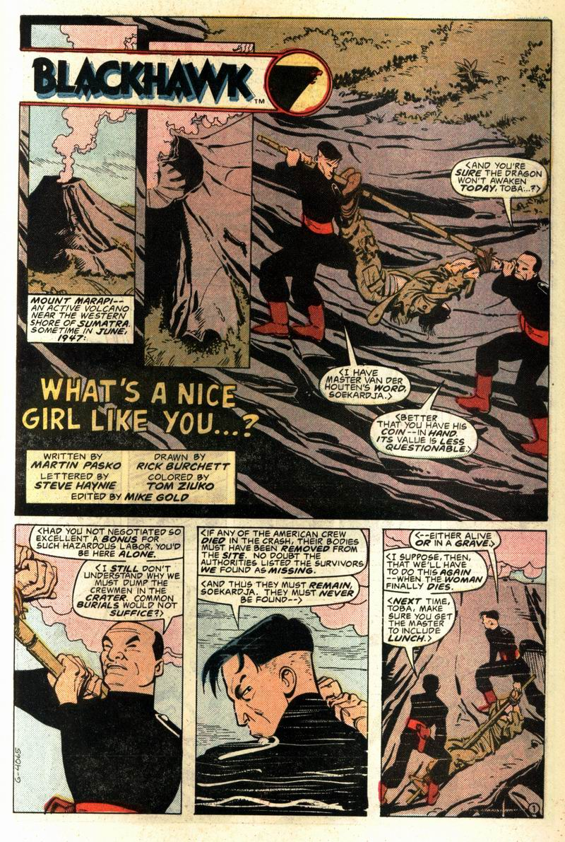 Read online Action Comics (1938) comic -  Issue #619 - 36