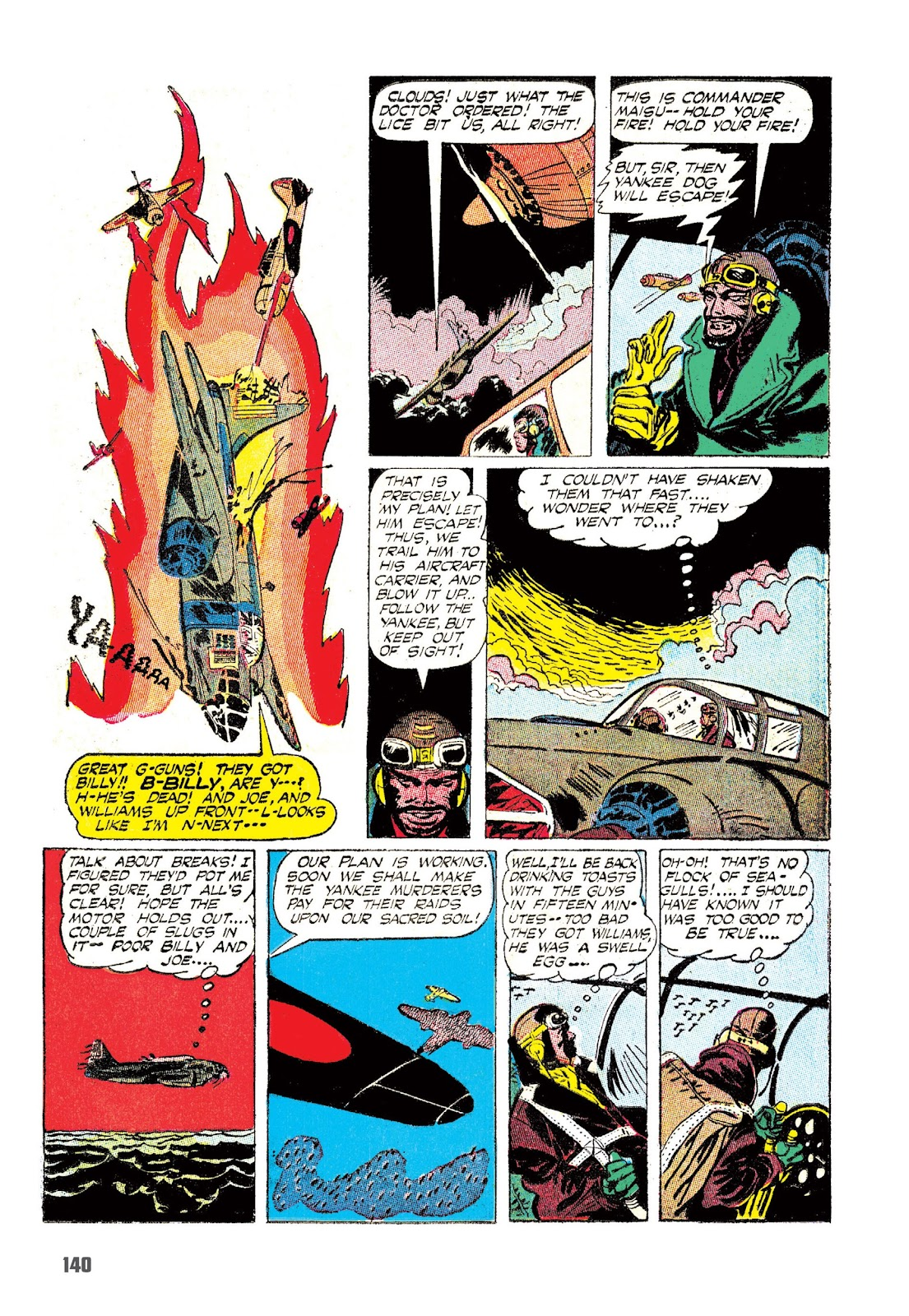 Read online The Joe Kubert Archives comic -  Issue # TPB (Part 2) - 51