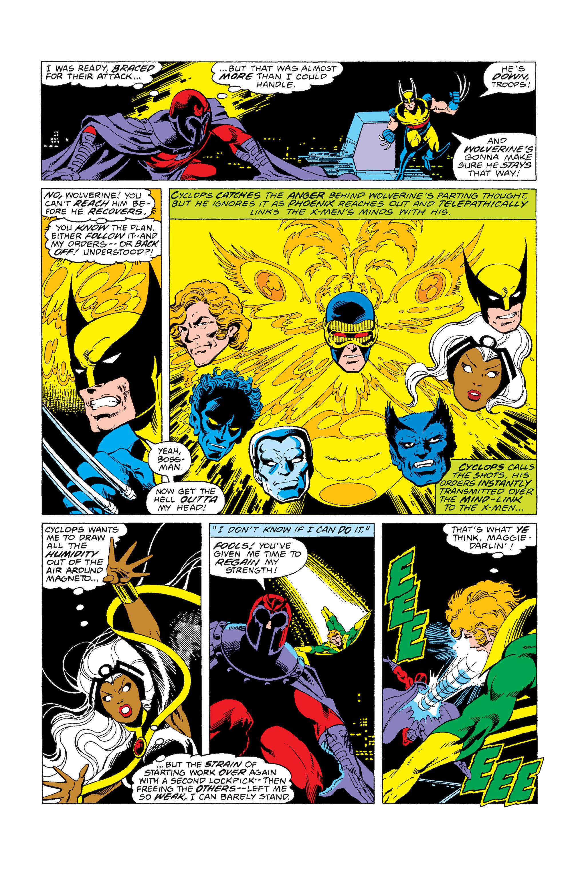 Uncanny X-Men (1963) 113 Page 10