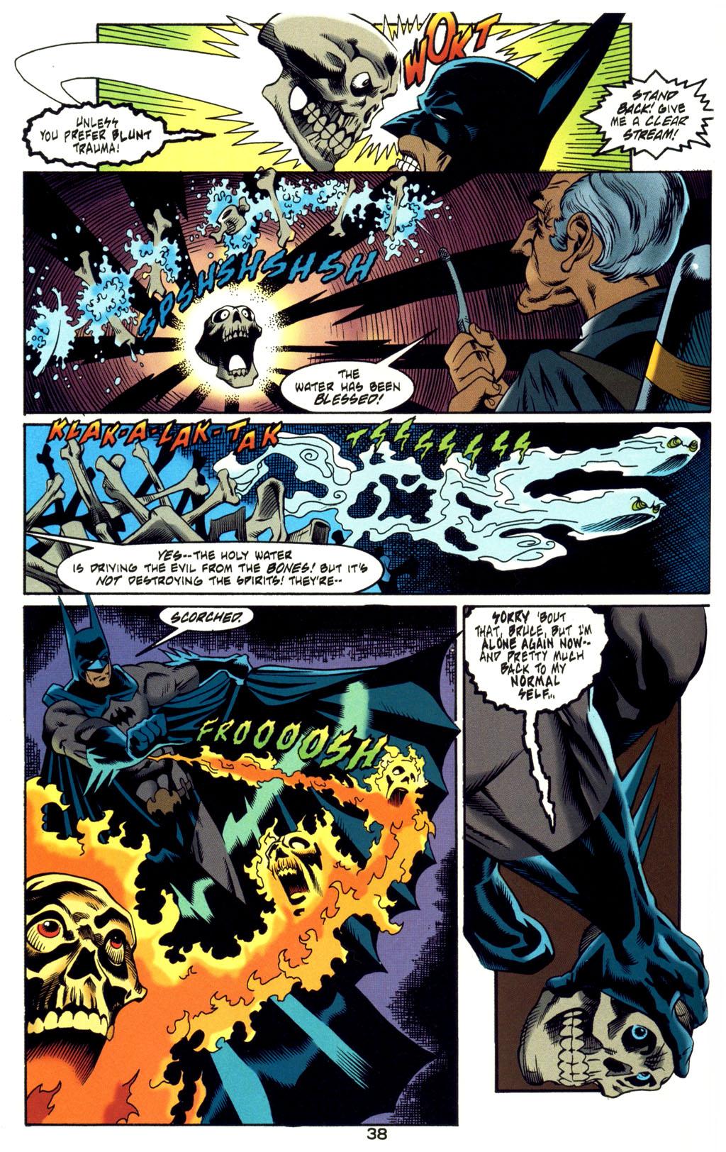 Read online Batman: Haunted Gotham comic -  Issue #4 - 38
