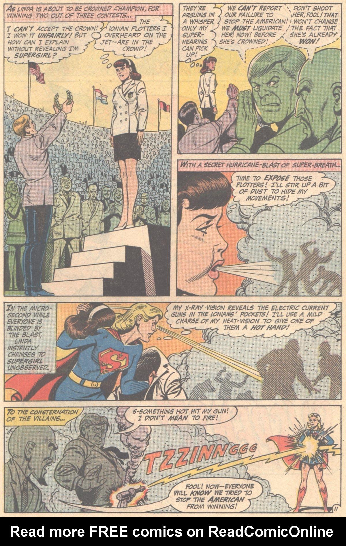 Read online Adventure Comics (1938) comic -  Issue #392 - 15
