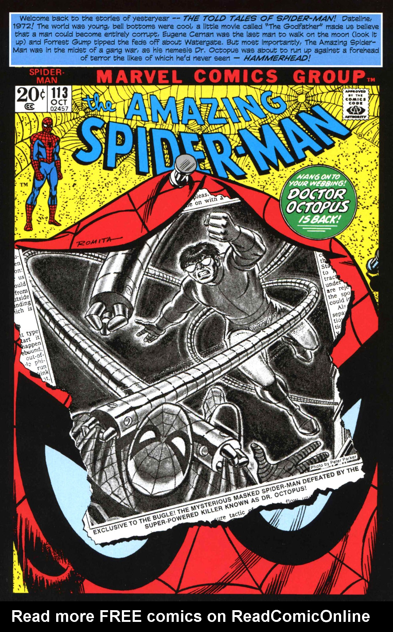 Read online Amazing Spider-Man Family comic -  Issue #2 - 43