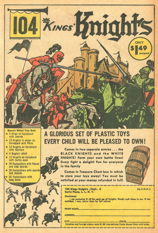 Read online Two-Gun Kid comic -  Issue #62 - 33