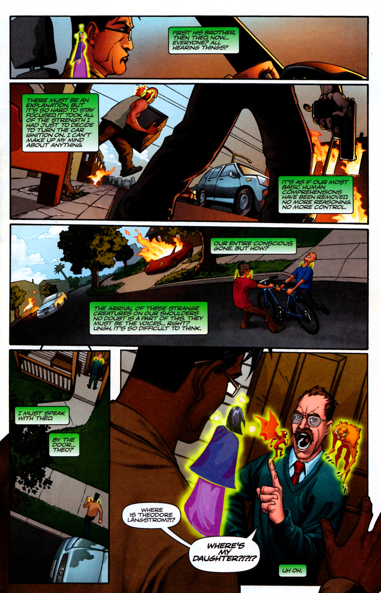 Read online Shrugged (2006) comic -  Issue #8 - 12