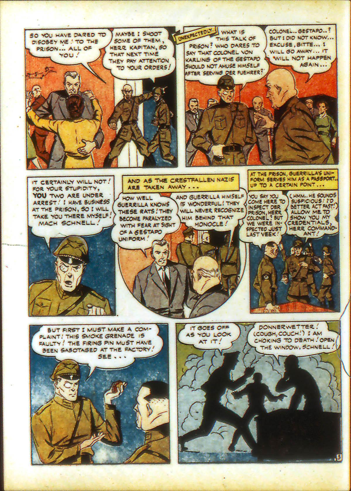 Read online Adventure Comics (1938) comic -  Issue #89 - 54