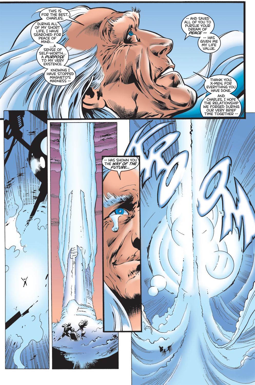 X-Men (1991) 87 Page 16