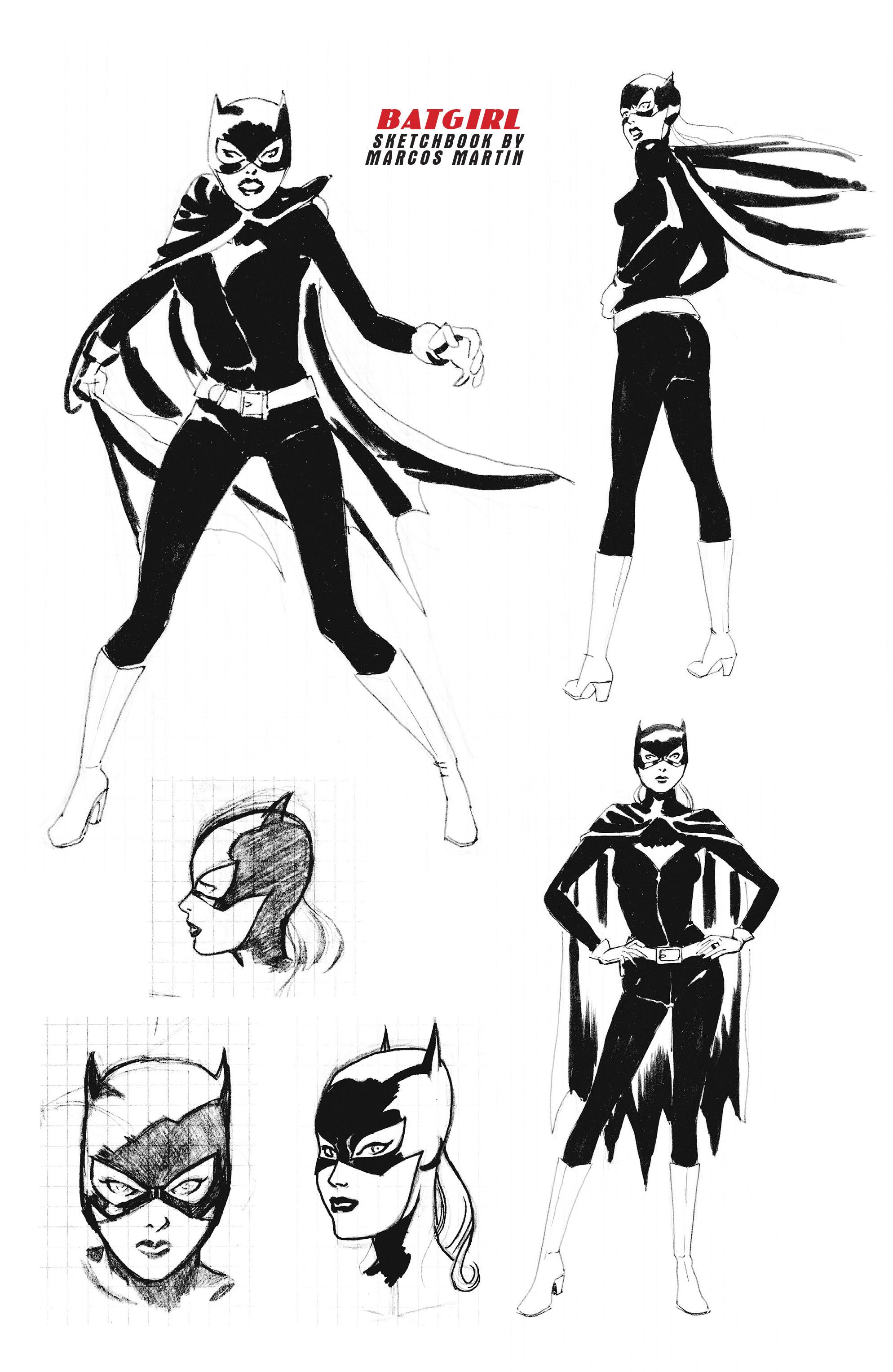 Read online Batgirl/Robin: Year One comic -  Issue # TPB 2 - 200