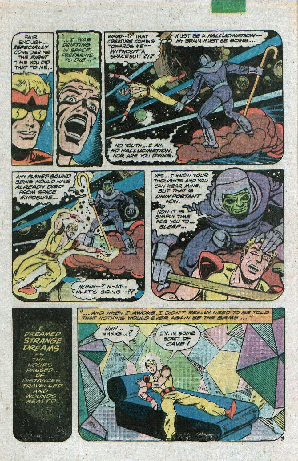 Read online Adventure Comics (1938) comic -  Issue #470 - 5