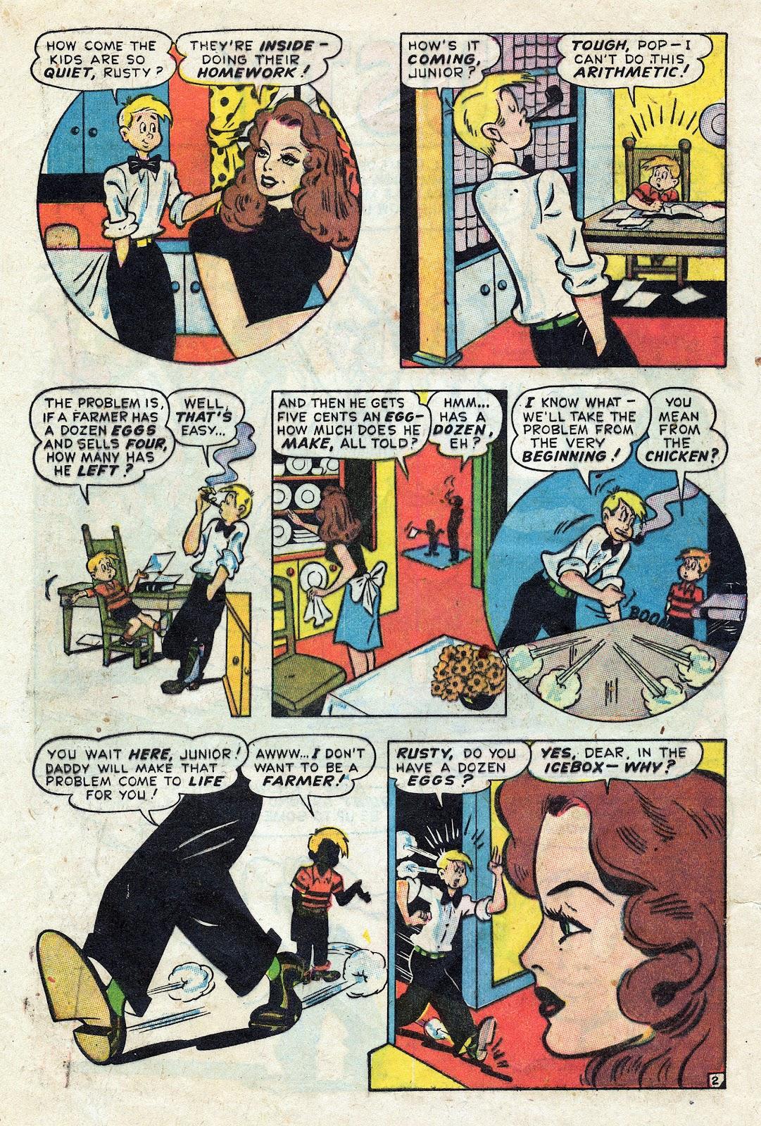 Read online Gay Comics comic -  Issue #30 - 4