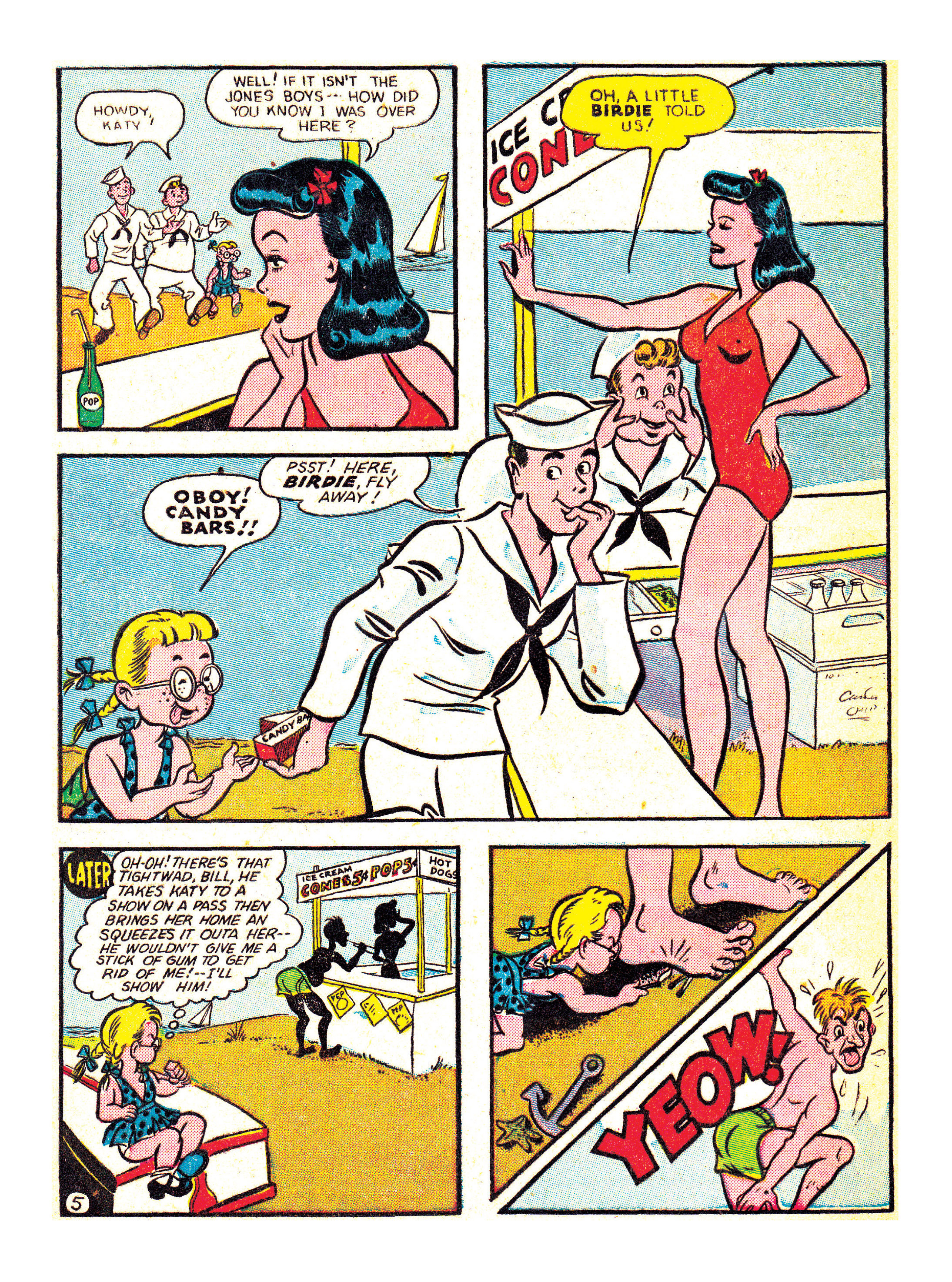 Read online Archie 75th Anniversary Digest comic -  Issue #3 - 23