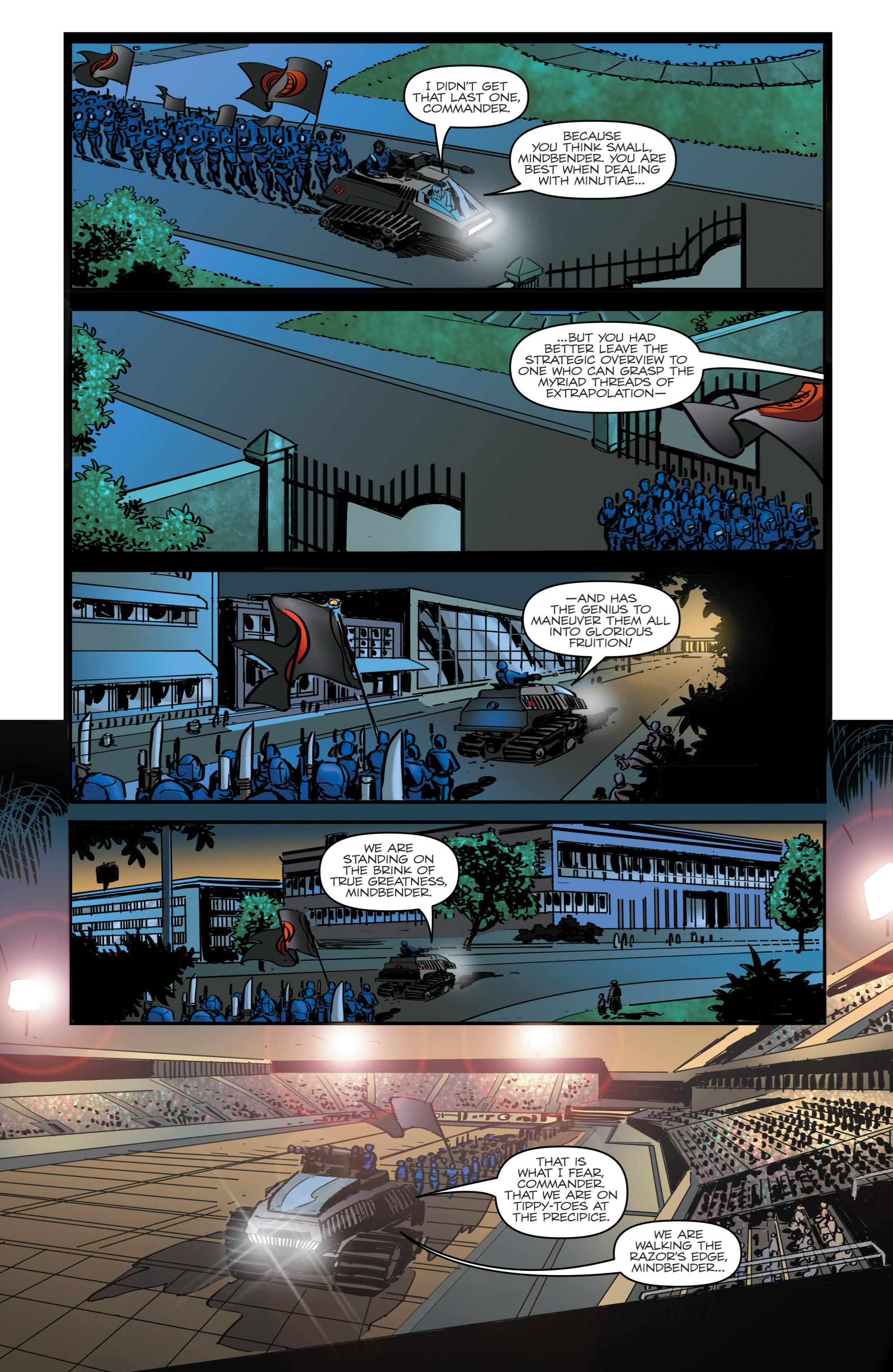 G.I. Joe: A Real American Hero 192 Page 13