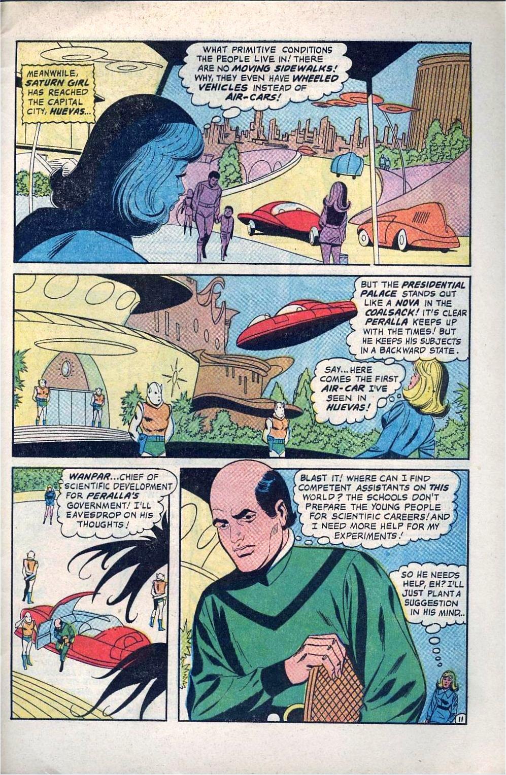Action Comics (1938) 390 Page 28