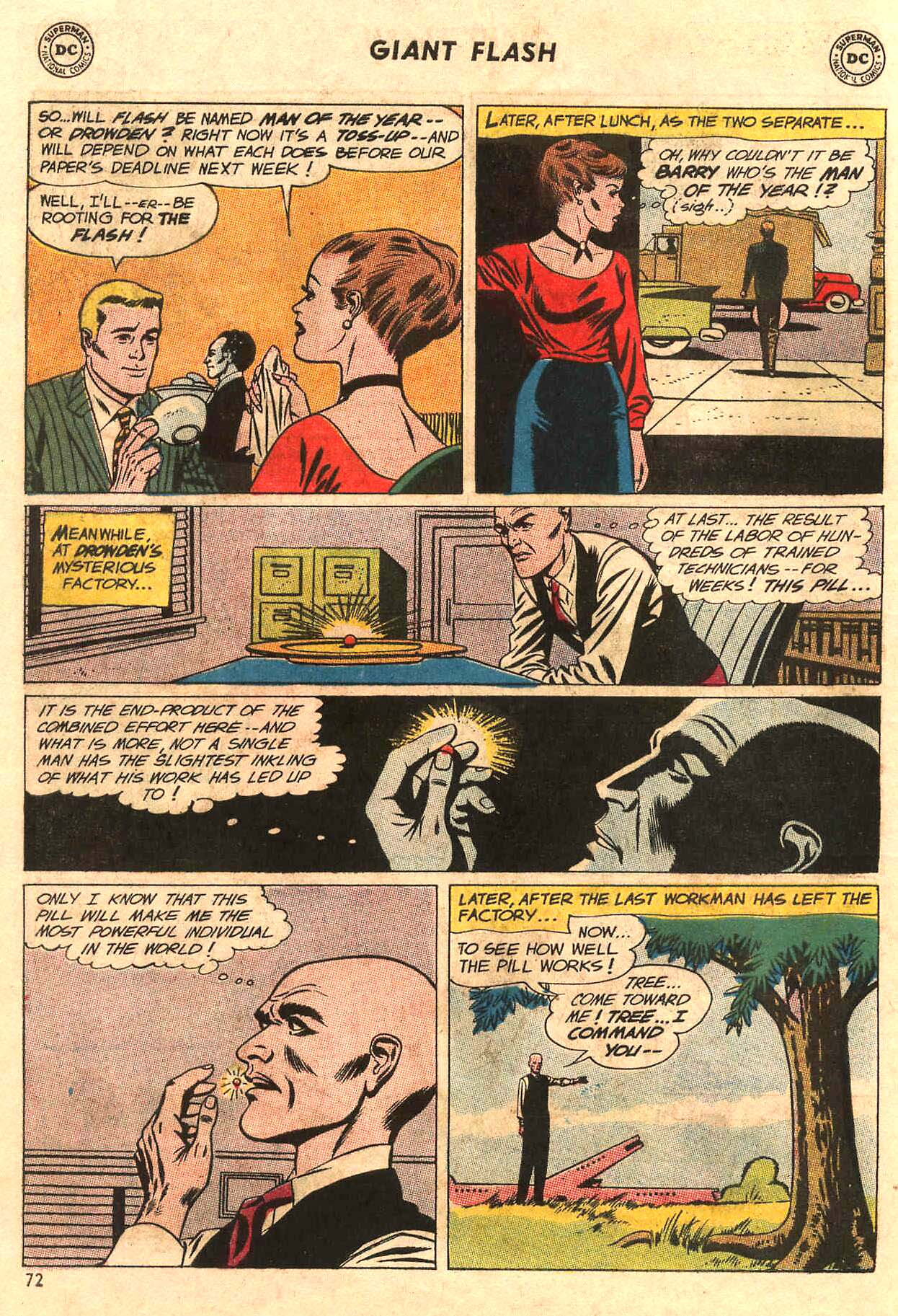 Read online 80 Page Giant comic -  Issue #9 - 74