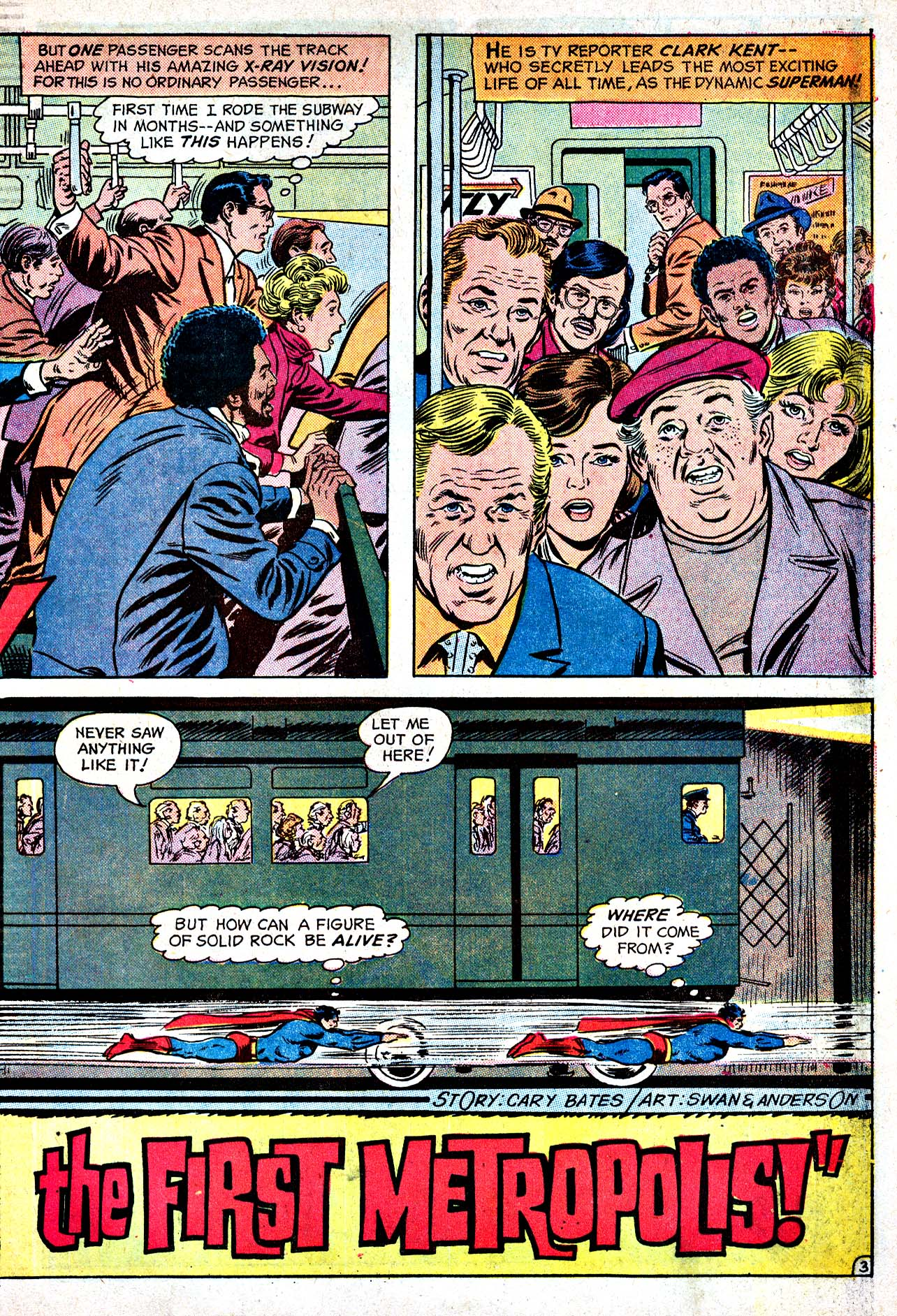 Read online Action Comics (1938) comic -  Issue #412 - 5