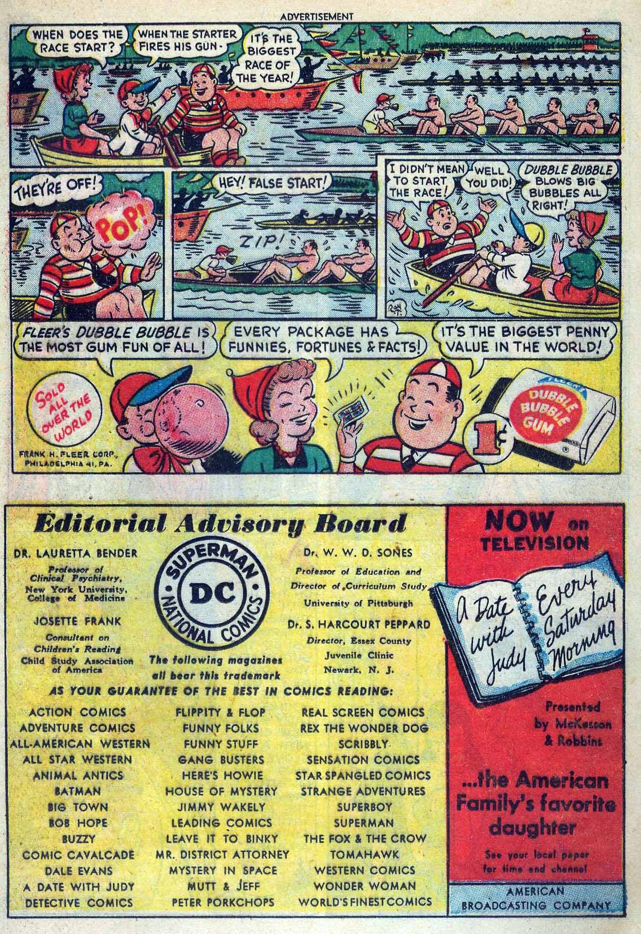 Read online Wonder Woman (1942) comic -  Issue #53 - 27
