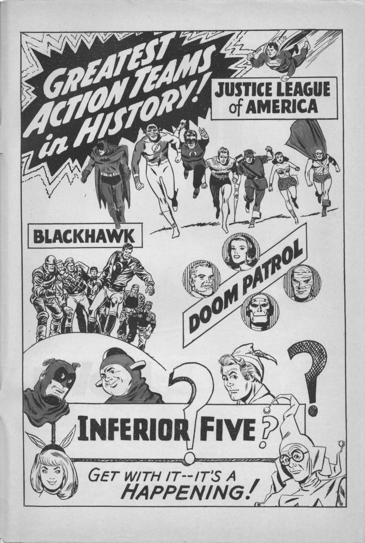 Action Comics (1938) 357 Page 34
