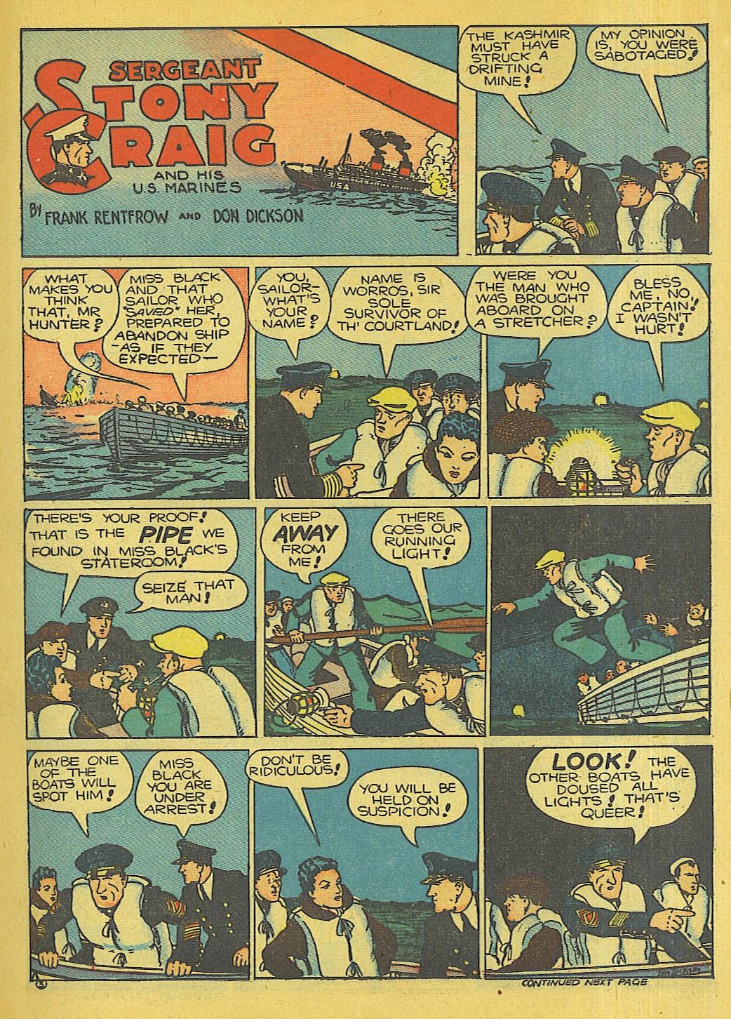 Reglar Fellers Heroic Comics issue 5 - Page 20