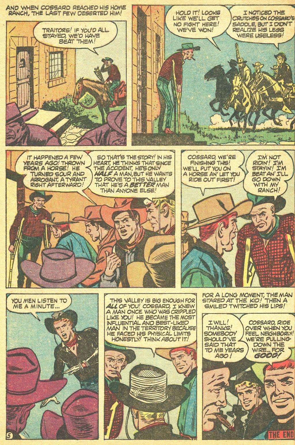 Read online Two-Gun Kid comic -  Issue #34 - 31