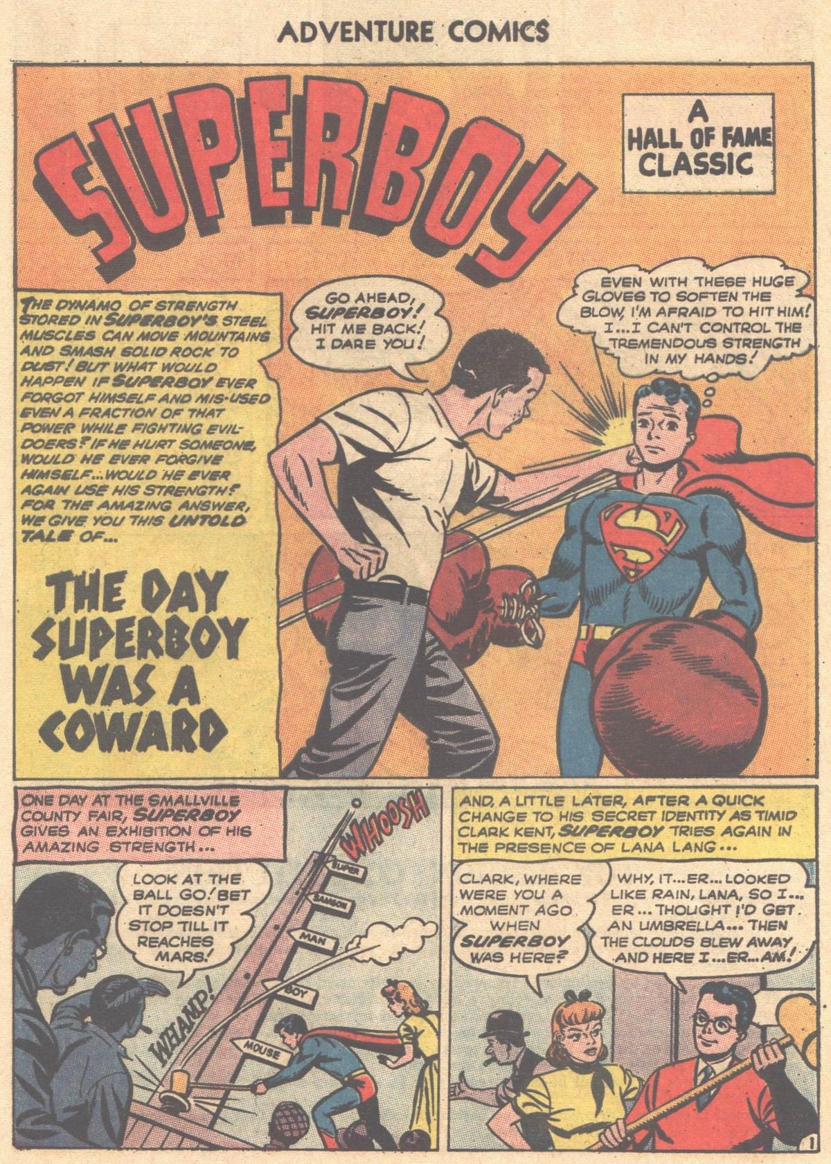 Read online Adventure Comics (1938) comic -  Issue #325 - 24