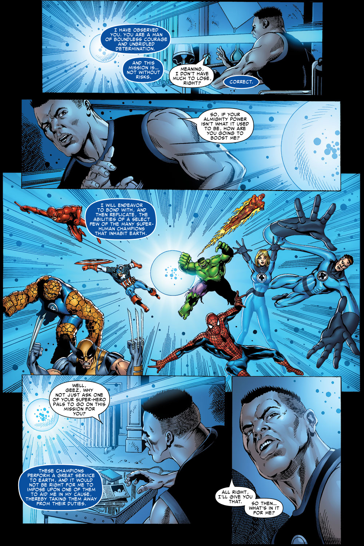 Read online Amazing Fantasy (2004) comic -  Issue #14 - 30